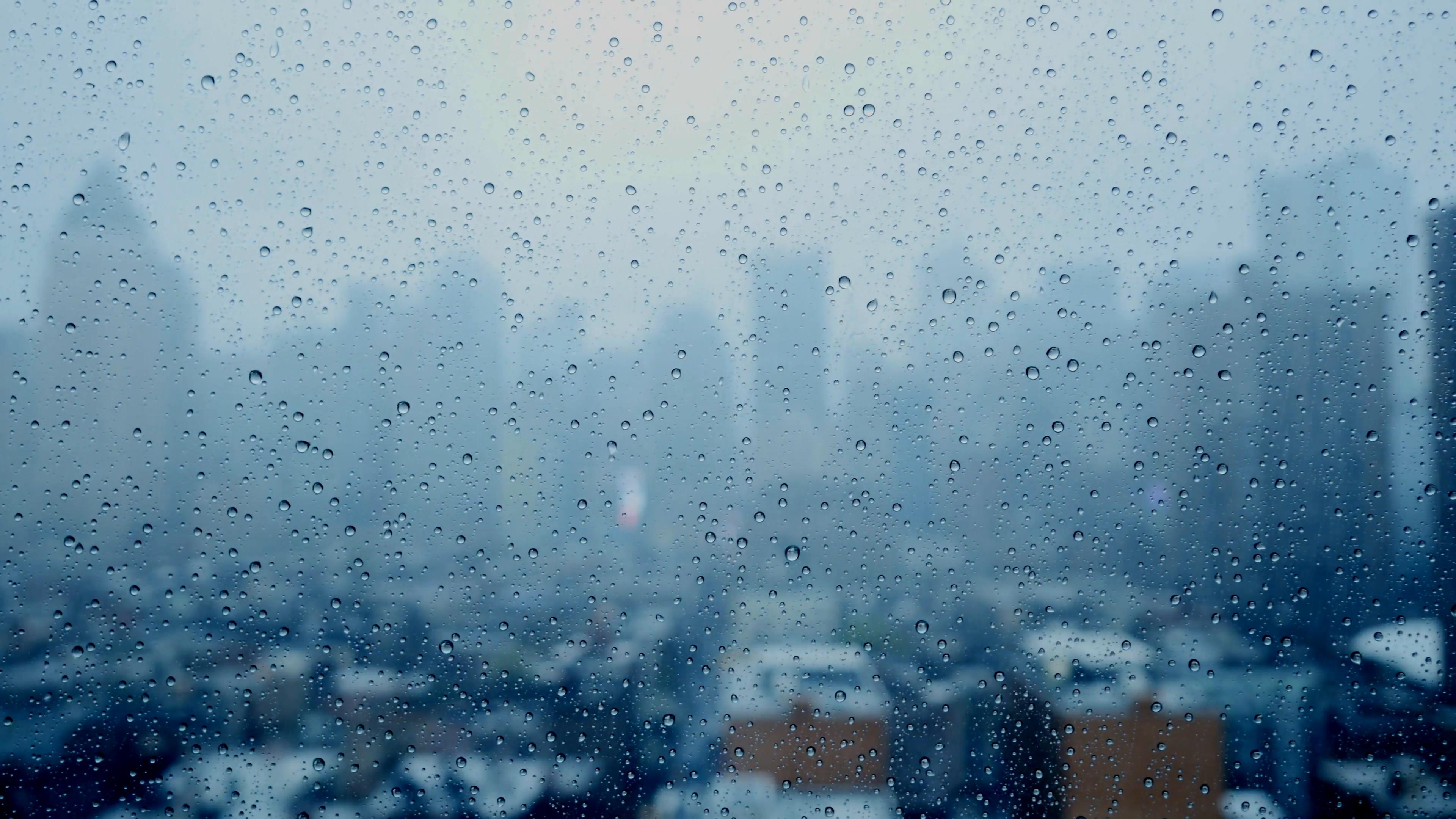 raindrops background 183��