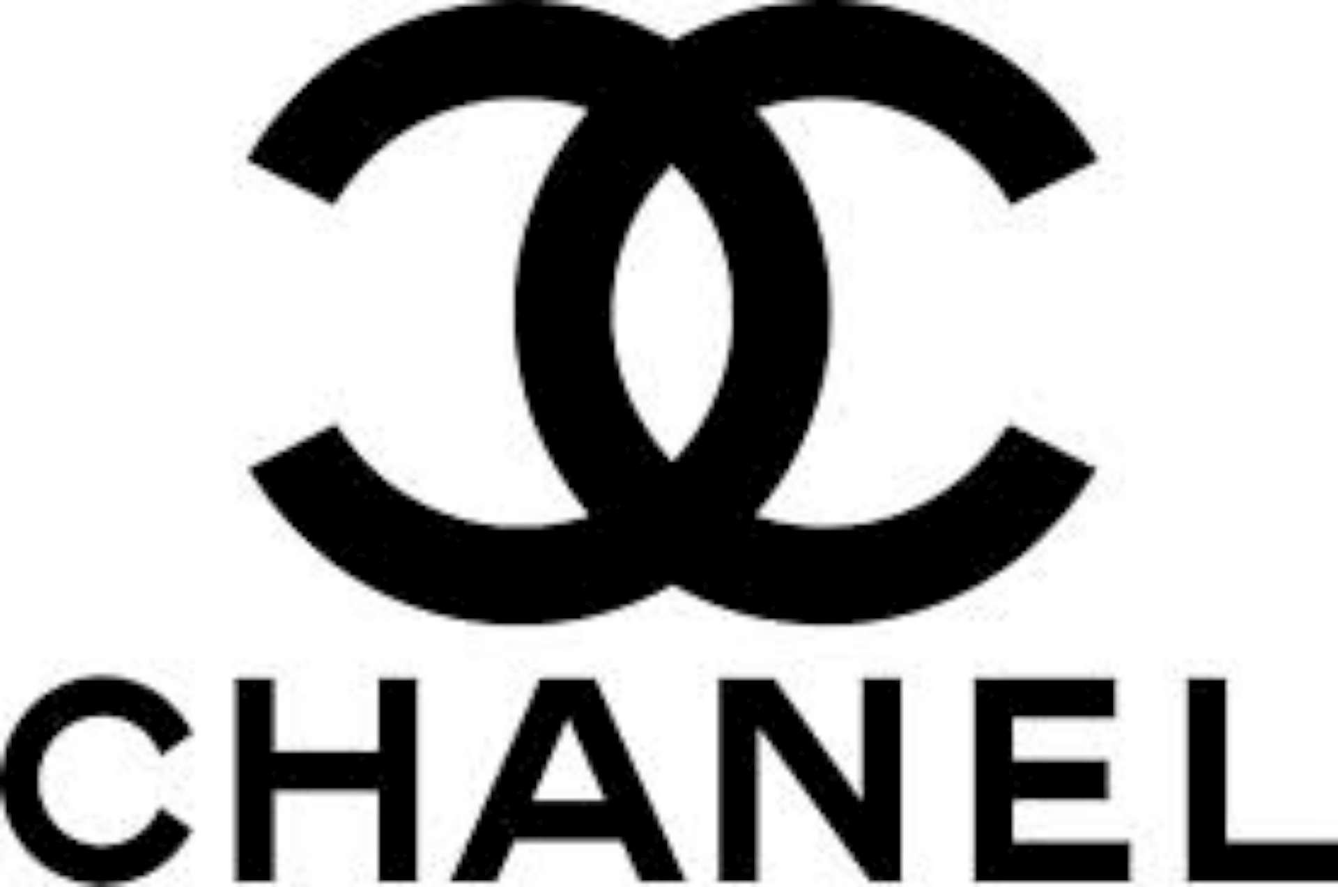 Chanel Logo Wallpaper ·①