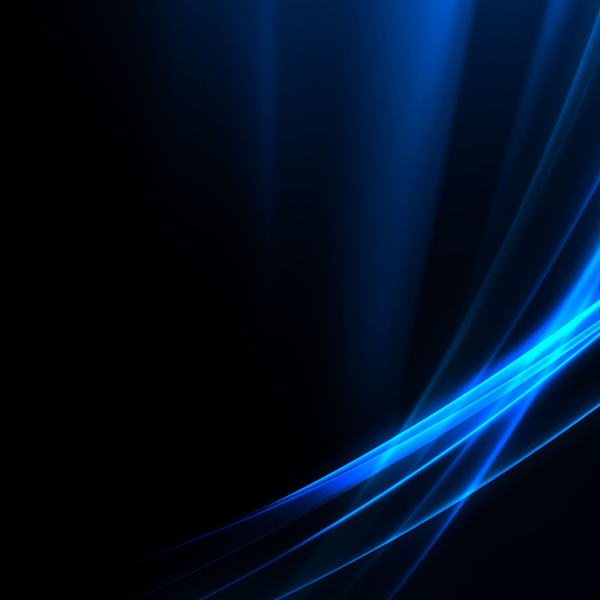 Neon Blue Wallpapers ·①