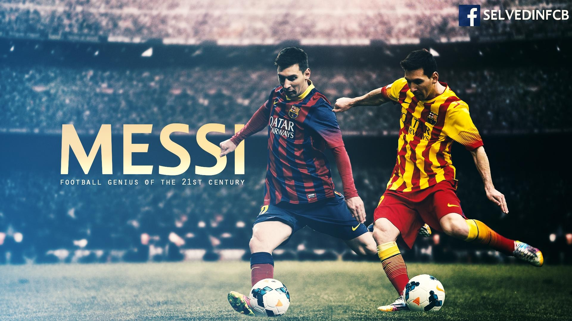 Lionel Messi Wallpaper For