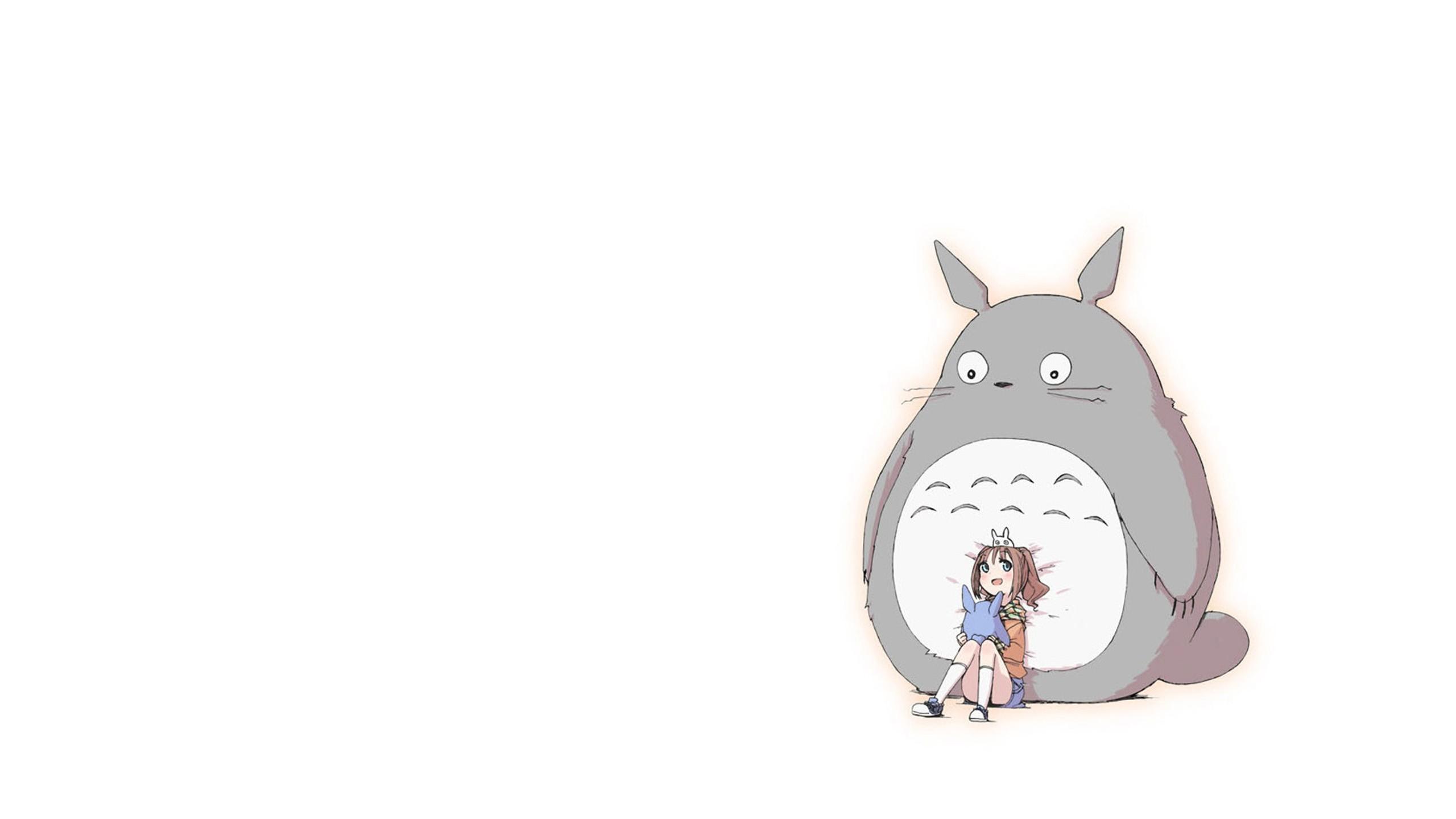 Totoro wallpaper ·① Download free stunning full HD ...