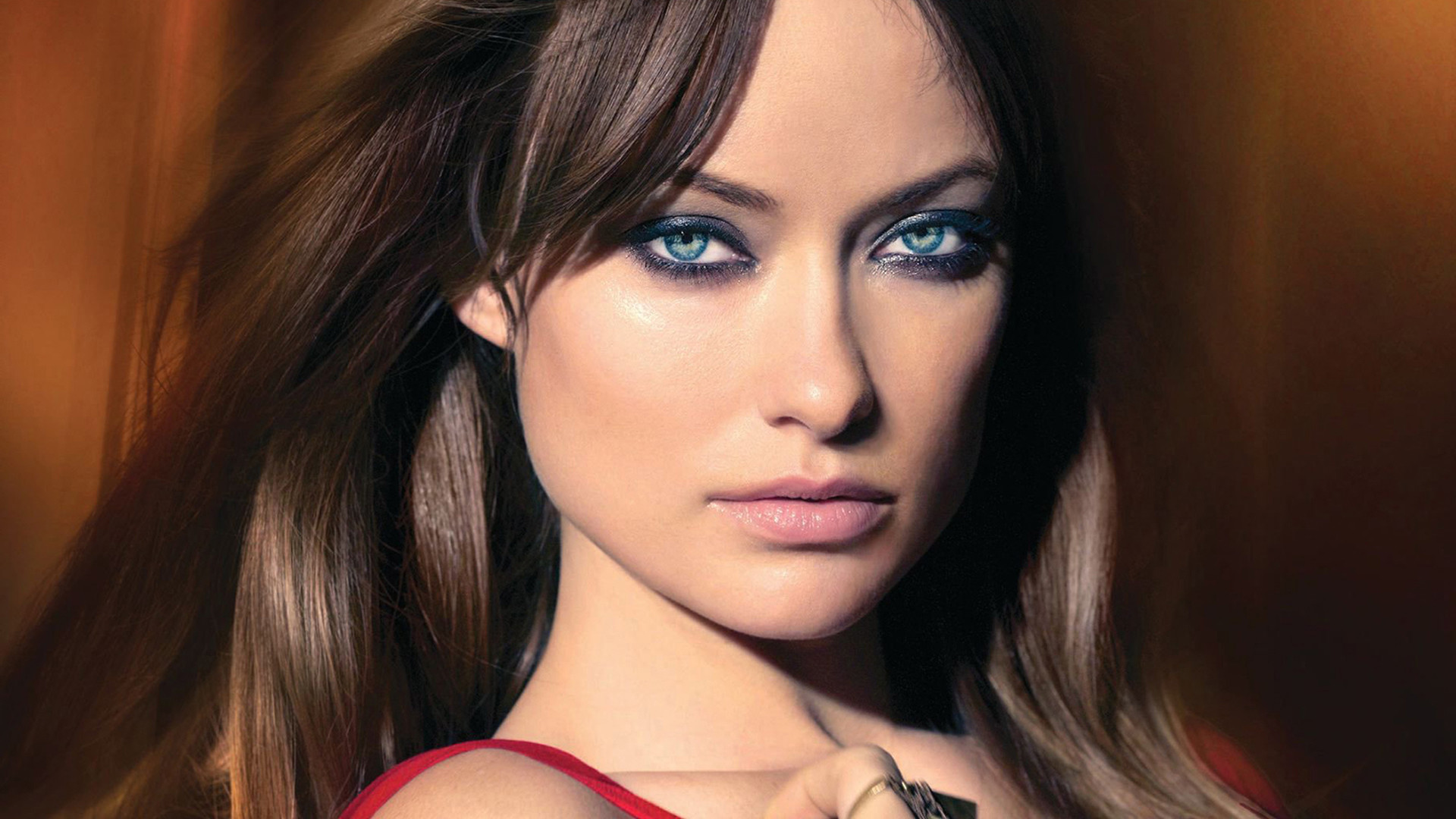 Beautiful Olivia Wilde Hot 2014 New HD Wallpapers and