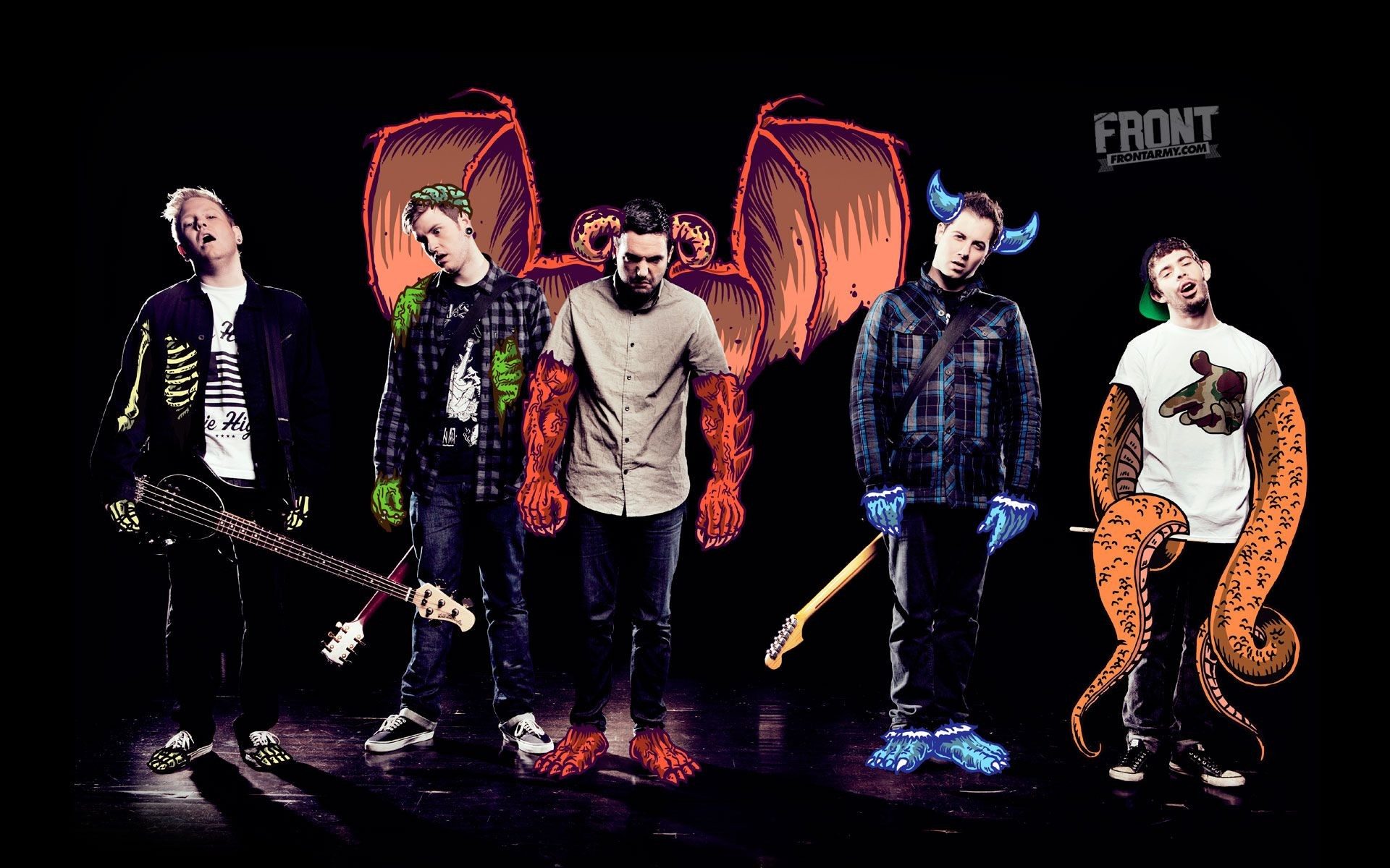 A Day to Remember Homesick Wallpaper ·① WallpaperTag A Day To Remember Homesick Wallpaper
