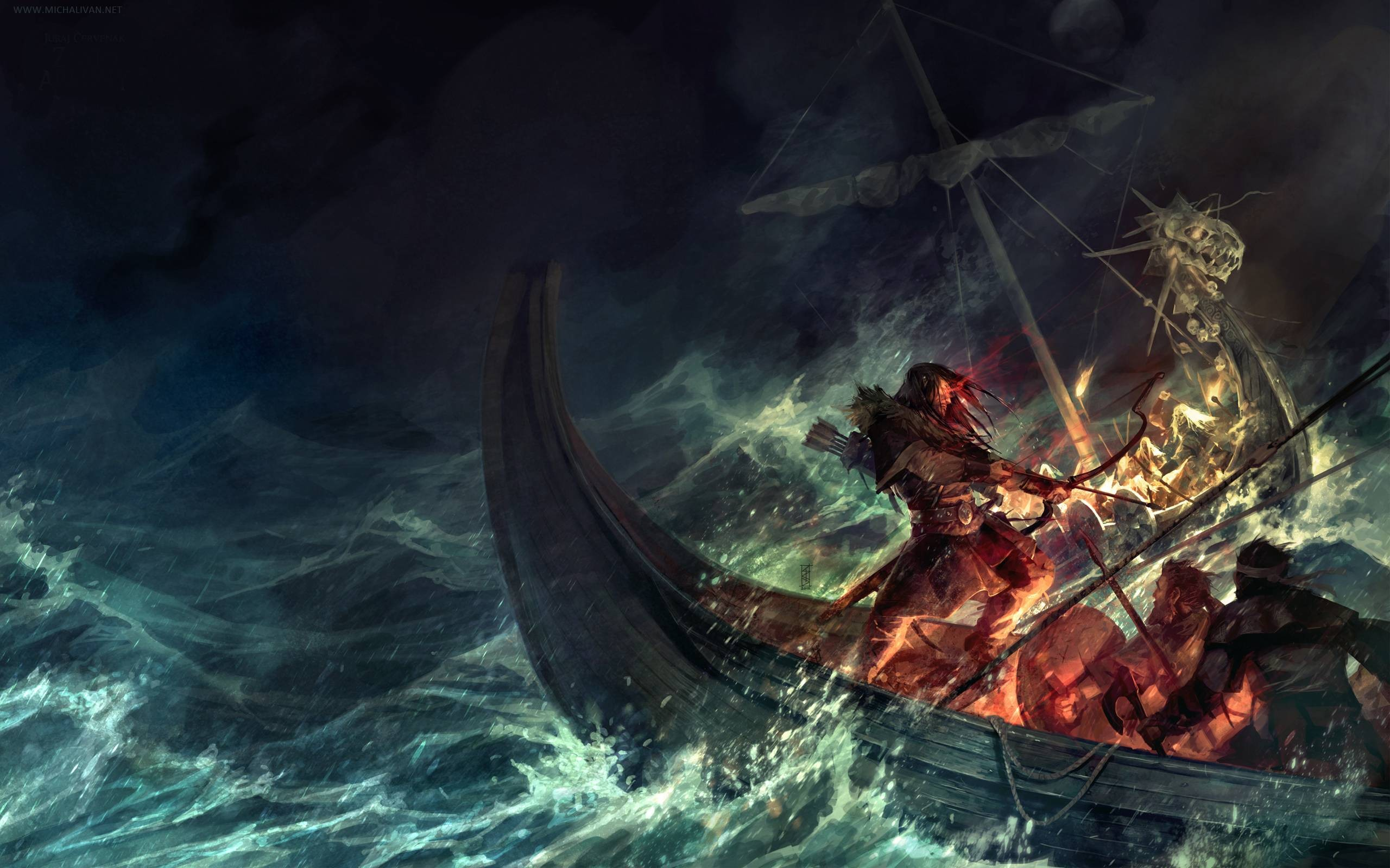 Norse Wallpaper 1 Download Free Awesome Wallpapers For Desktop And
