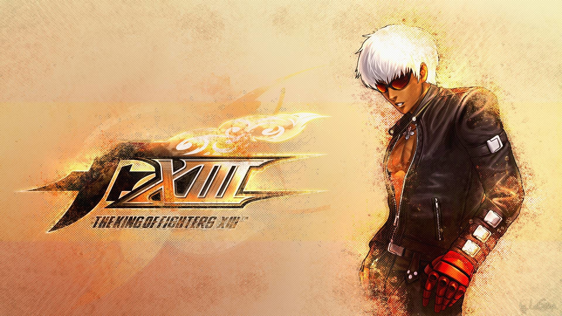 Best 55 The King Of Fighters Wallpaper On Hipwallpaper Lion