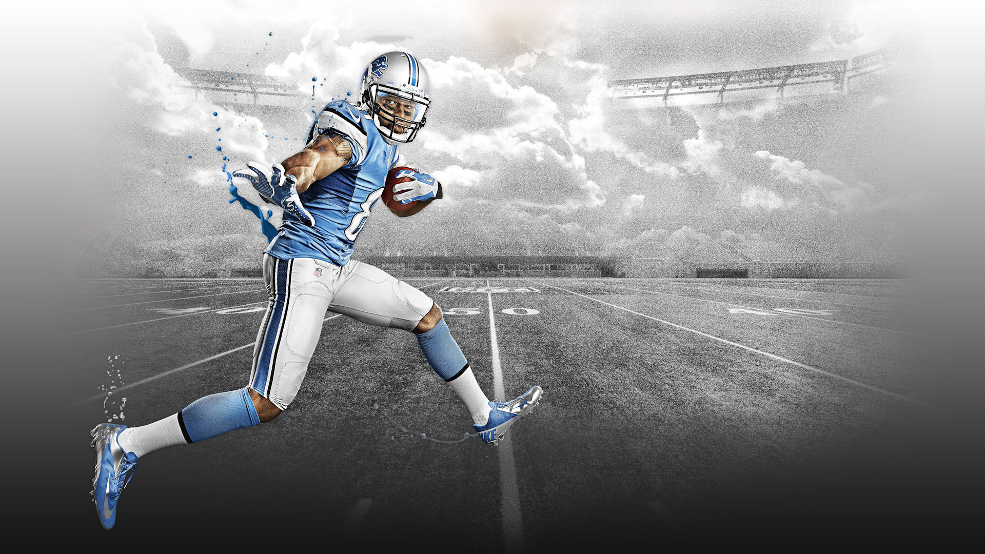 Cool Nfl Player Edits: Cool NFL Football Wallpapers ·① WallpaperTag