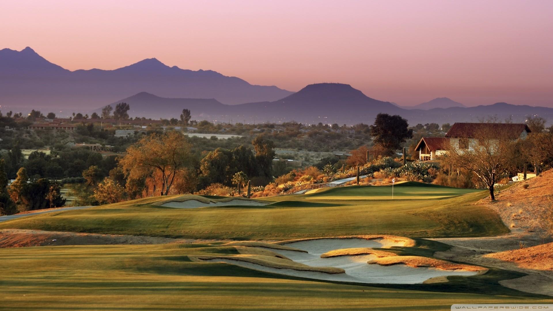 1920x1200 Golf Wallpaper 10352