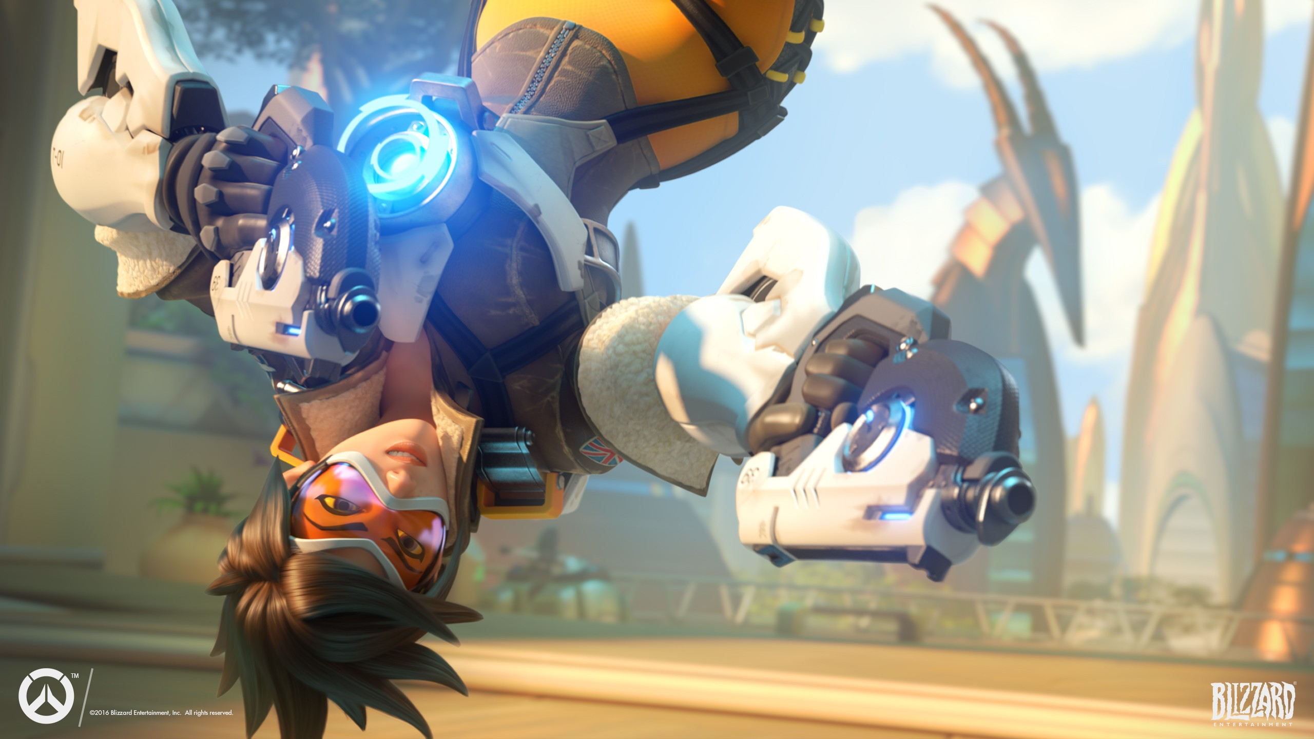 Overwatch wallpaper 1080p ·① Download free cool High ...