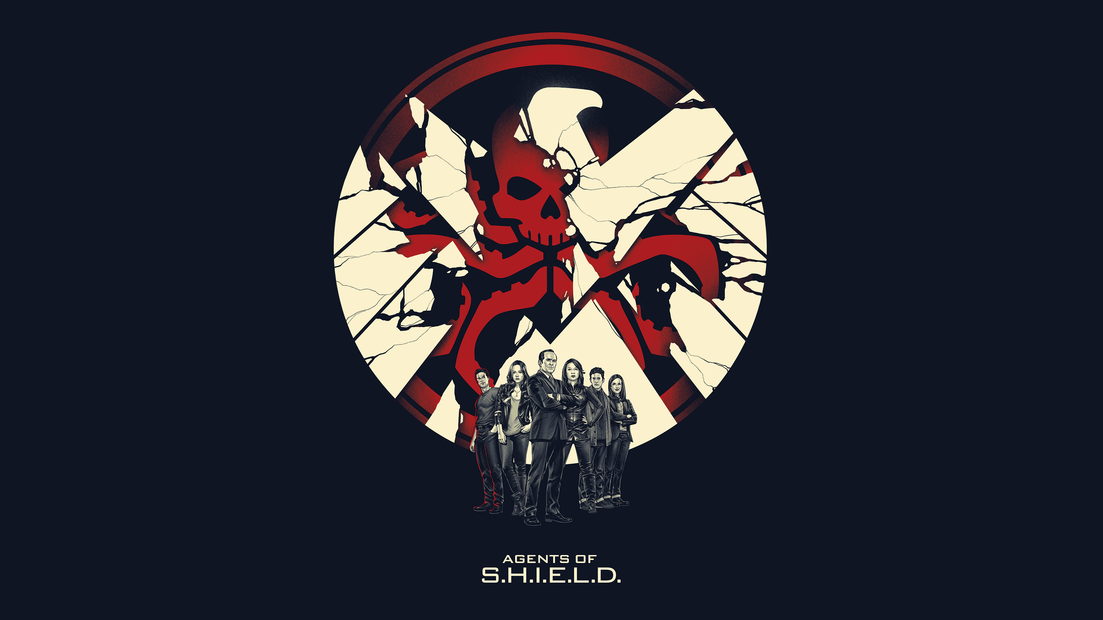 Agents Of Shield Wallpapers 1