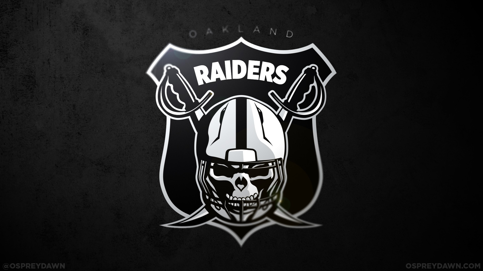 Oakland Raiders Wallpaper Download Free Awesome Full Hd