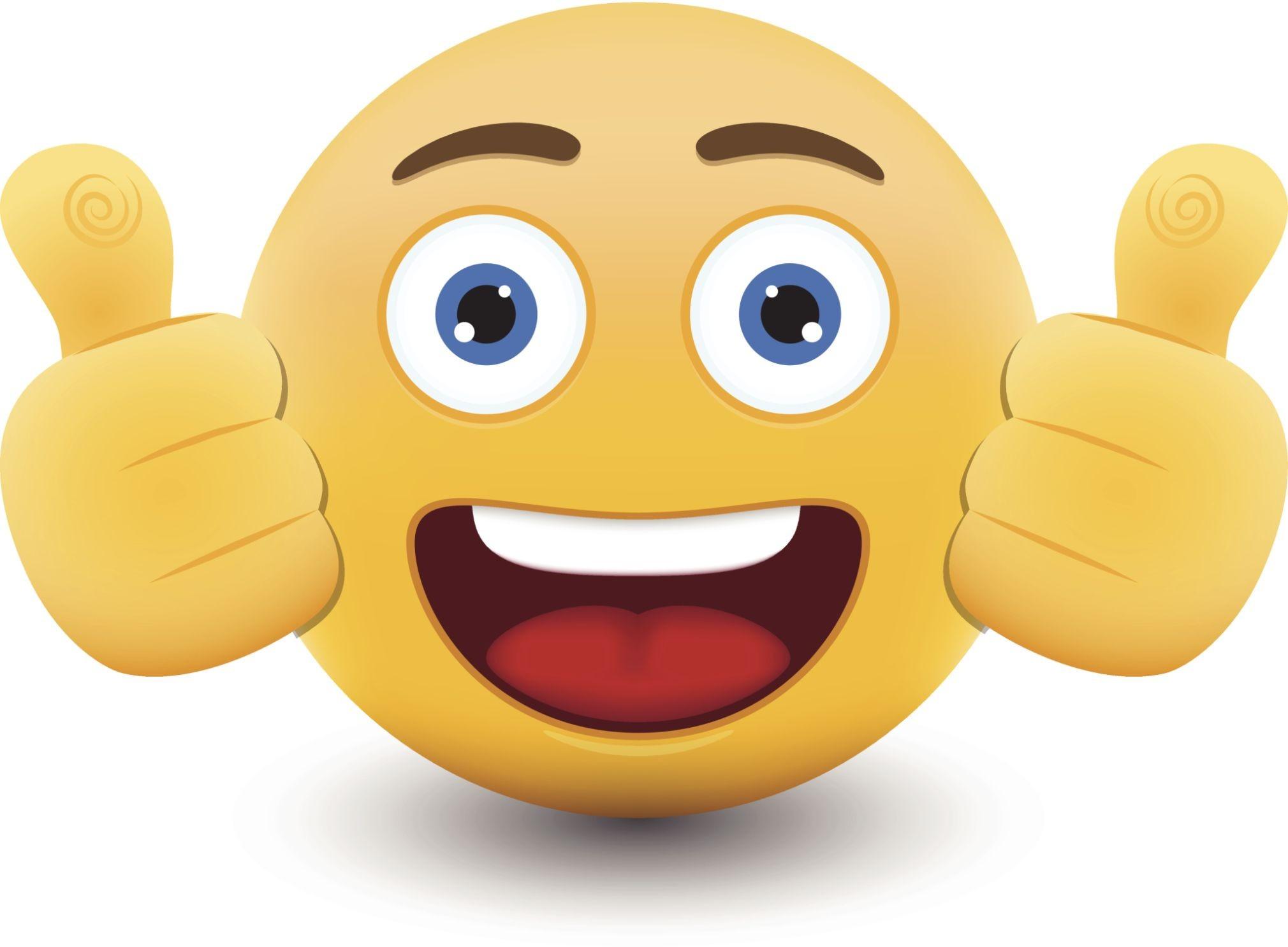 Emoji Wallpaper 1920x1200 Tablet