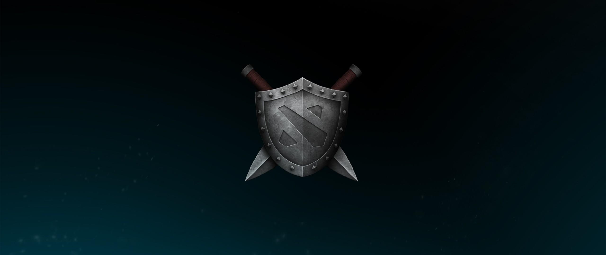 Обои на рабочий стол щит и меч