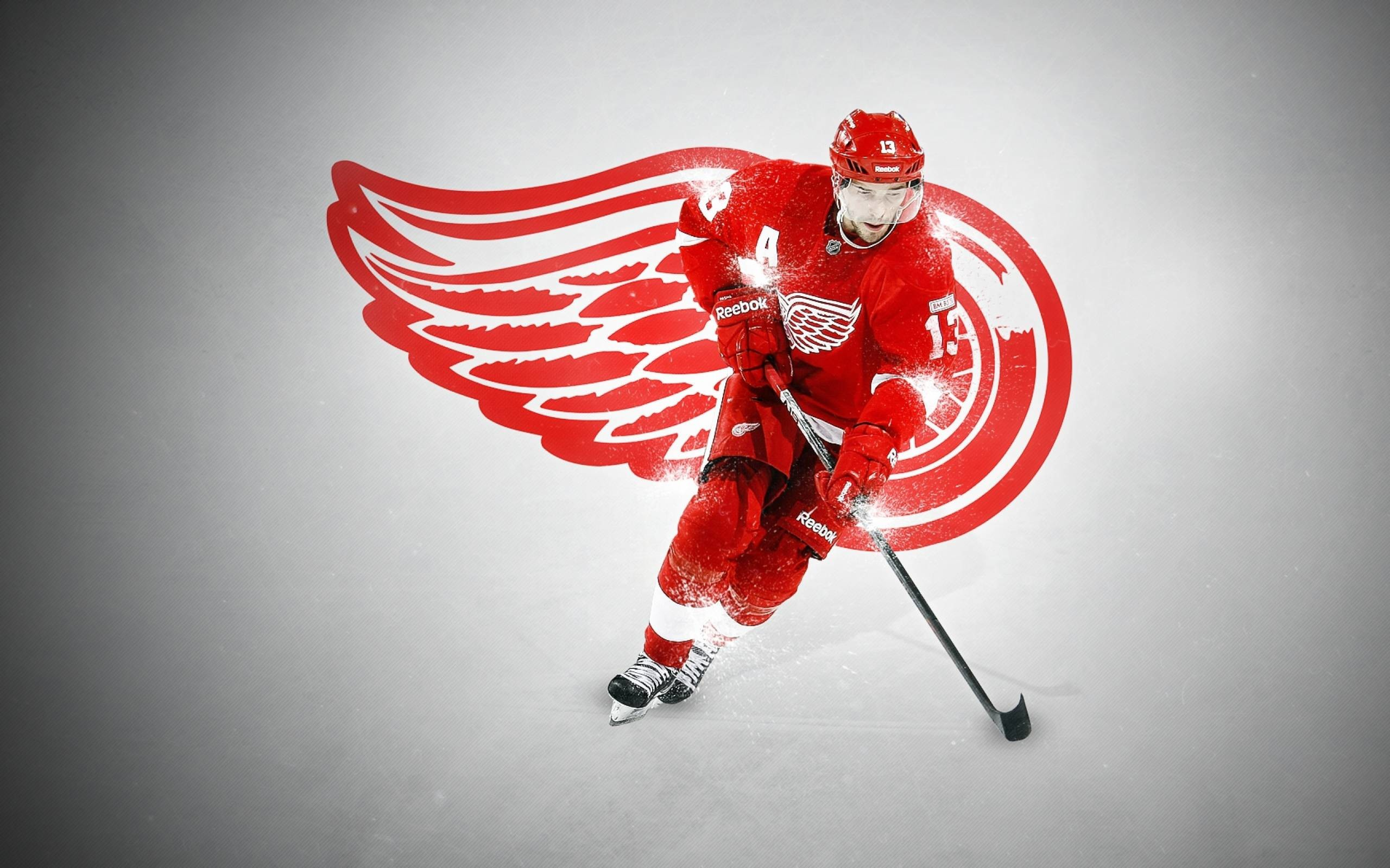 Red Wings Wallpapers 1