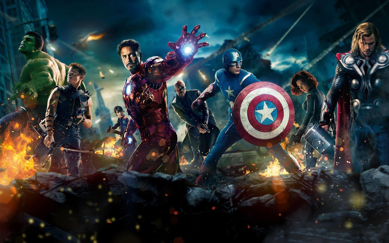 Marvel Wallpaper HD ·① WallpaperTag