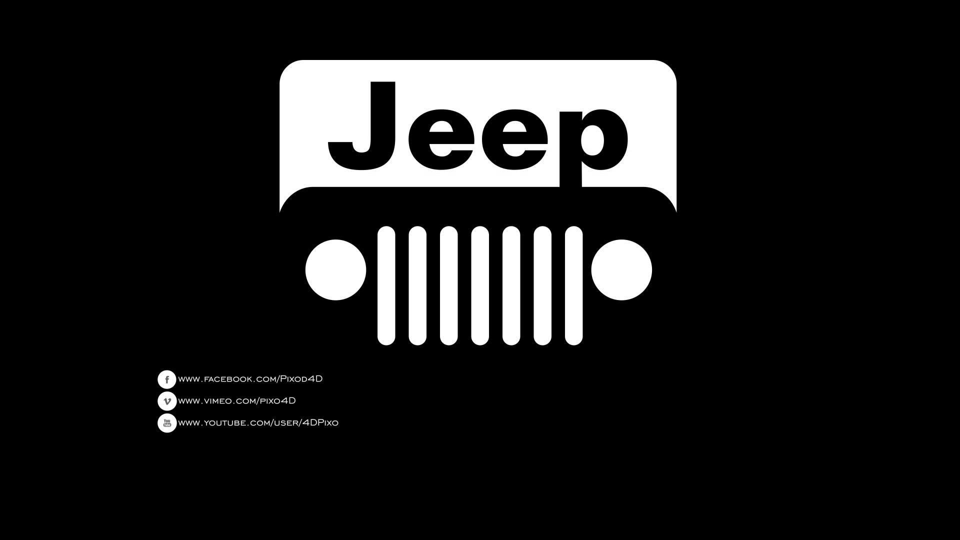 jeep wrangler logo wallpaper. 1920x1080 free jeep wrangler logo wallpaper image vectorealy e