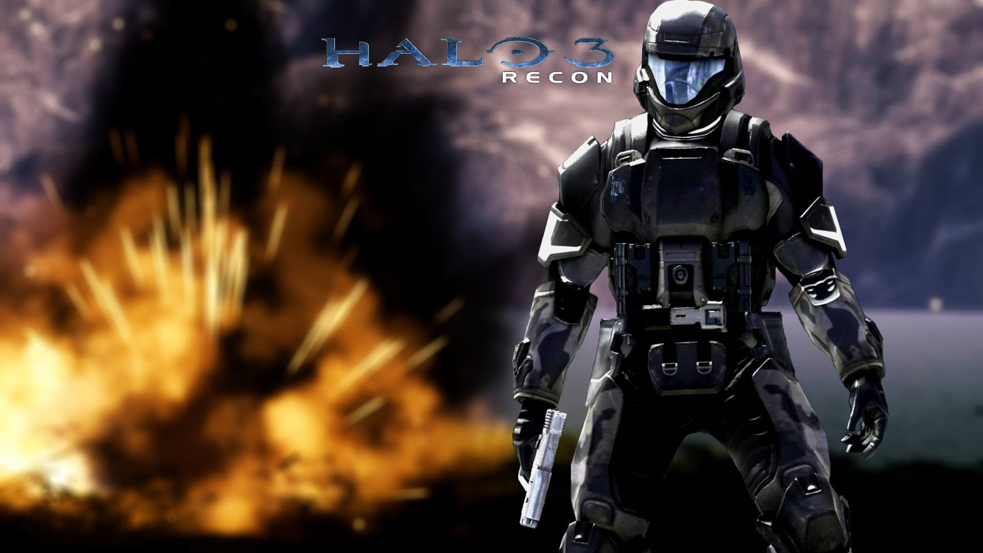 Halo 3 Backgrounds Wallpapertag