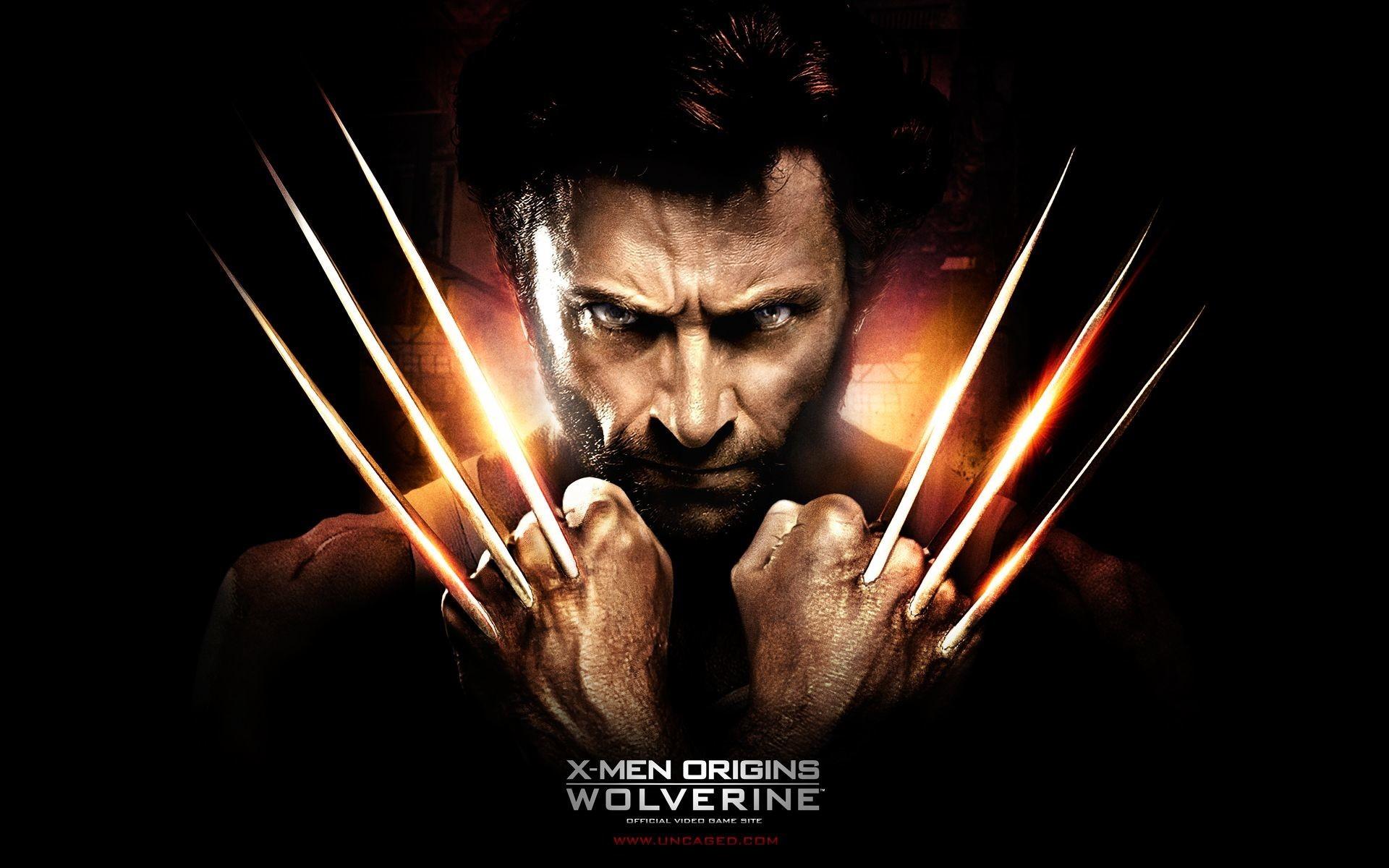X Men Wolverine 2018 Wallpaper