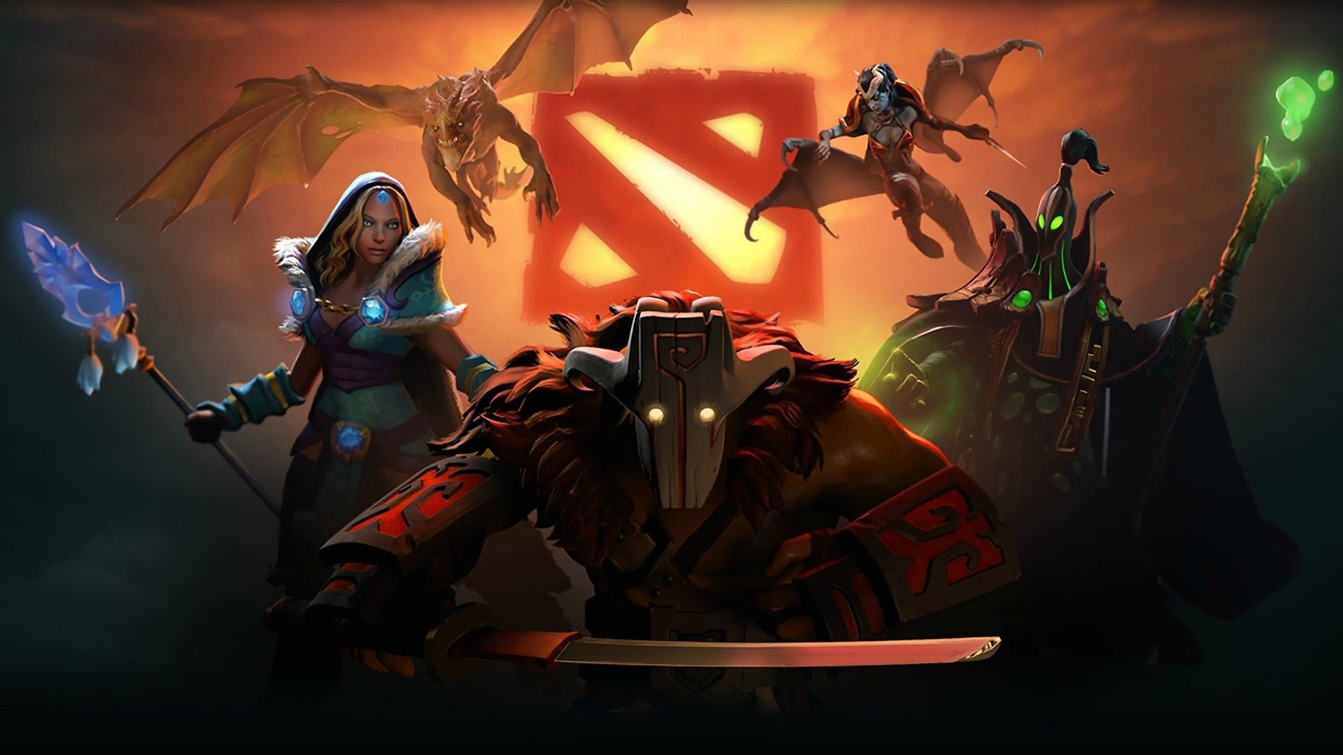 84 dota 2 wallpapers download free amazing high resolution
