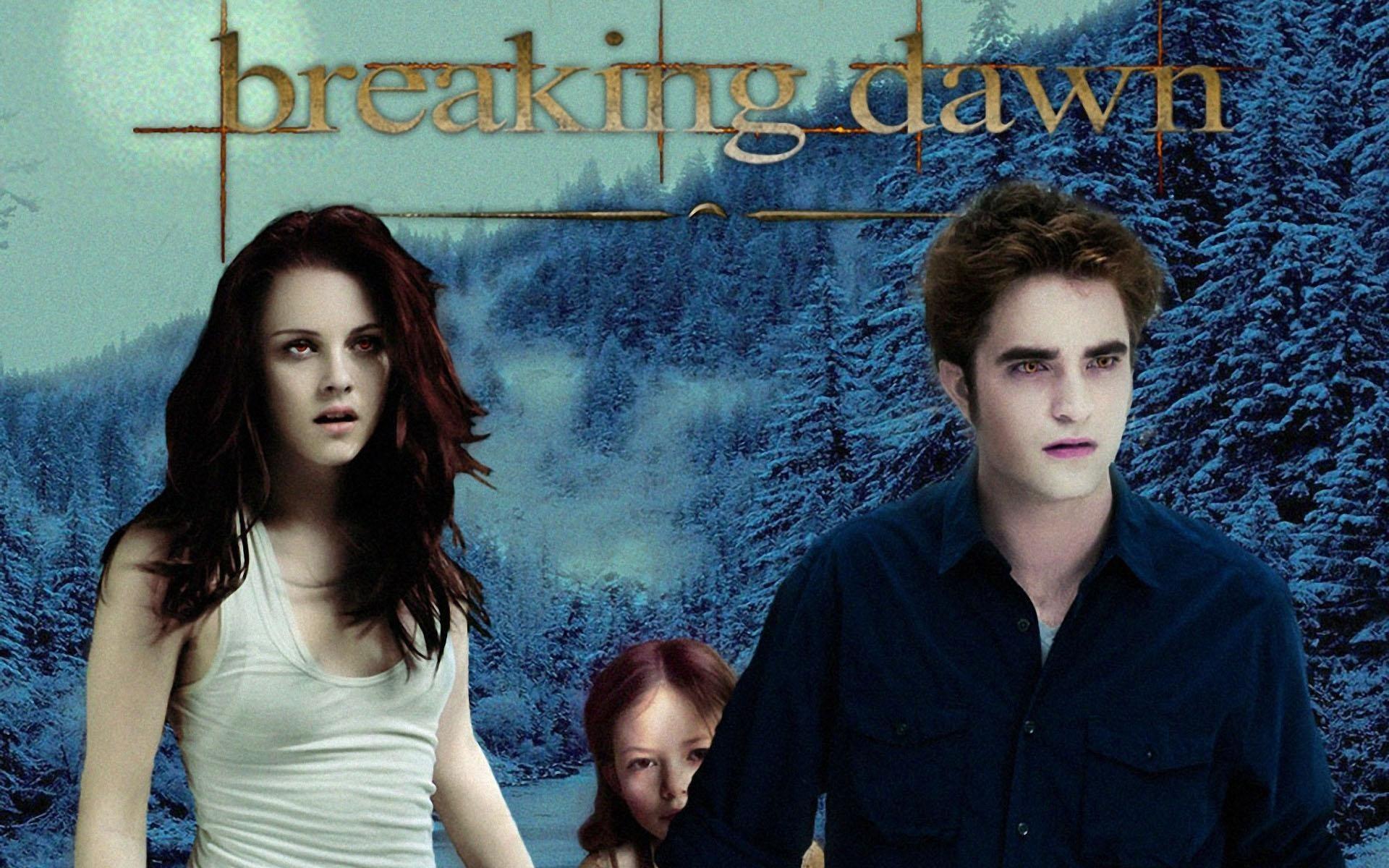 Twilight Desktop Wallpaper ①