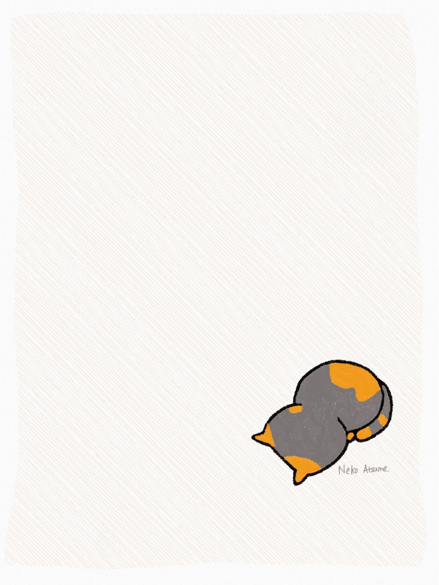 Neko Atsume wallpaper ·① Download free stunning wallpapers ...