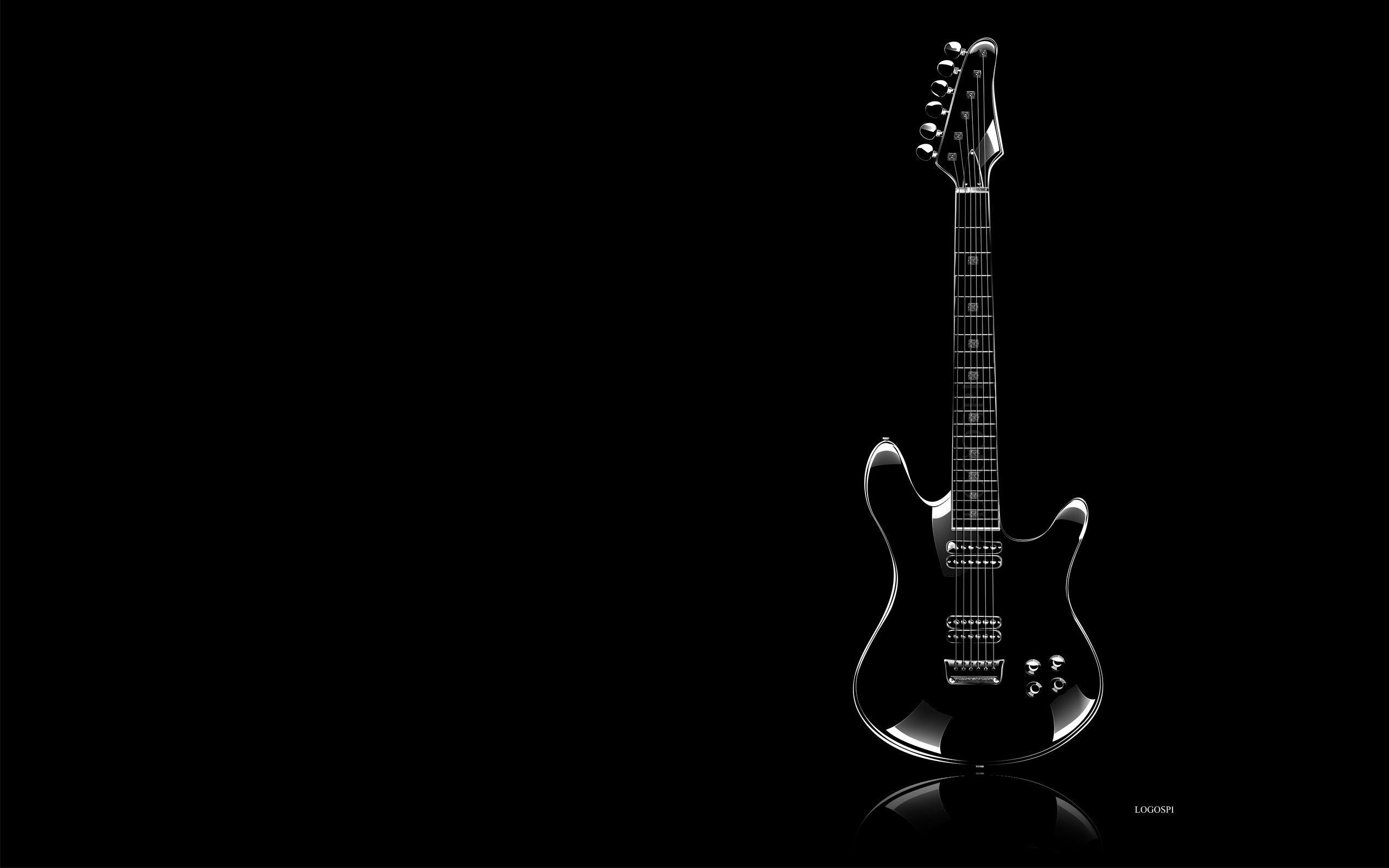 guitar background  â free hd wallpapers for desktop