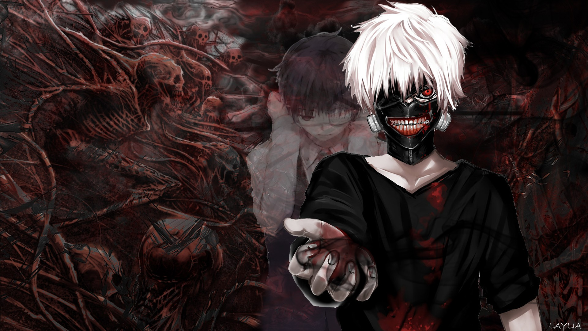 Cool Wallpaper Mac Tokyo Ghoul - 142258-tokyo-ghoul-wallpaper-hd-1920x1080-for-4k  Perfect Image Reference_543225.jpg