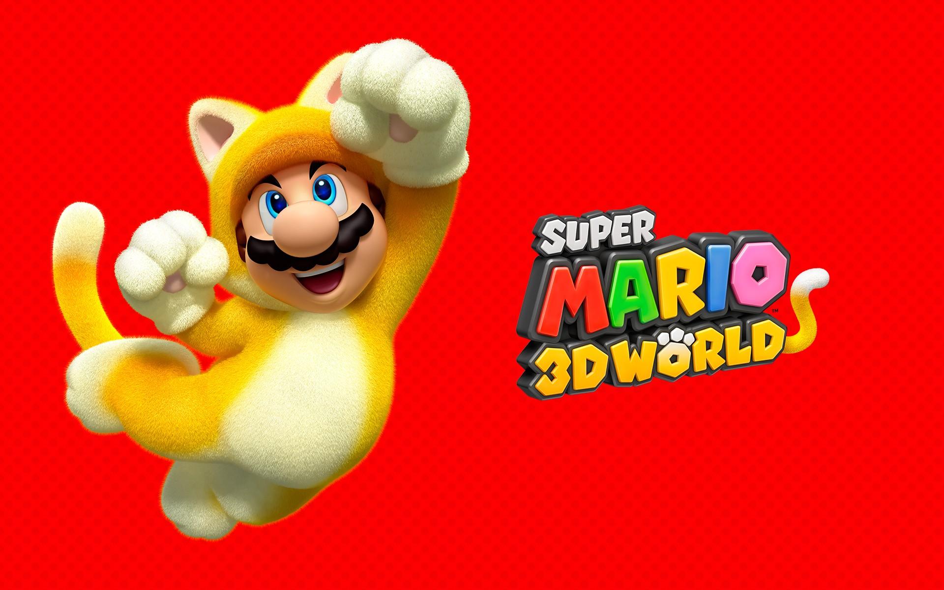 скачать игру cat mario 3d на андроид