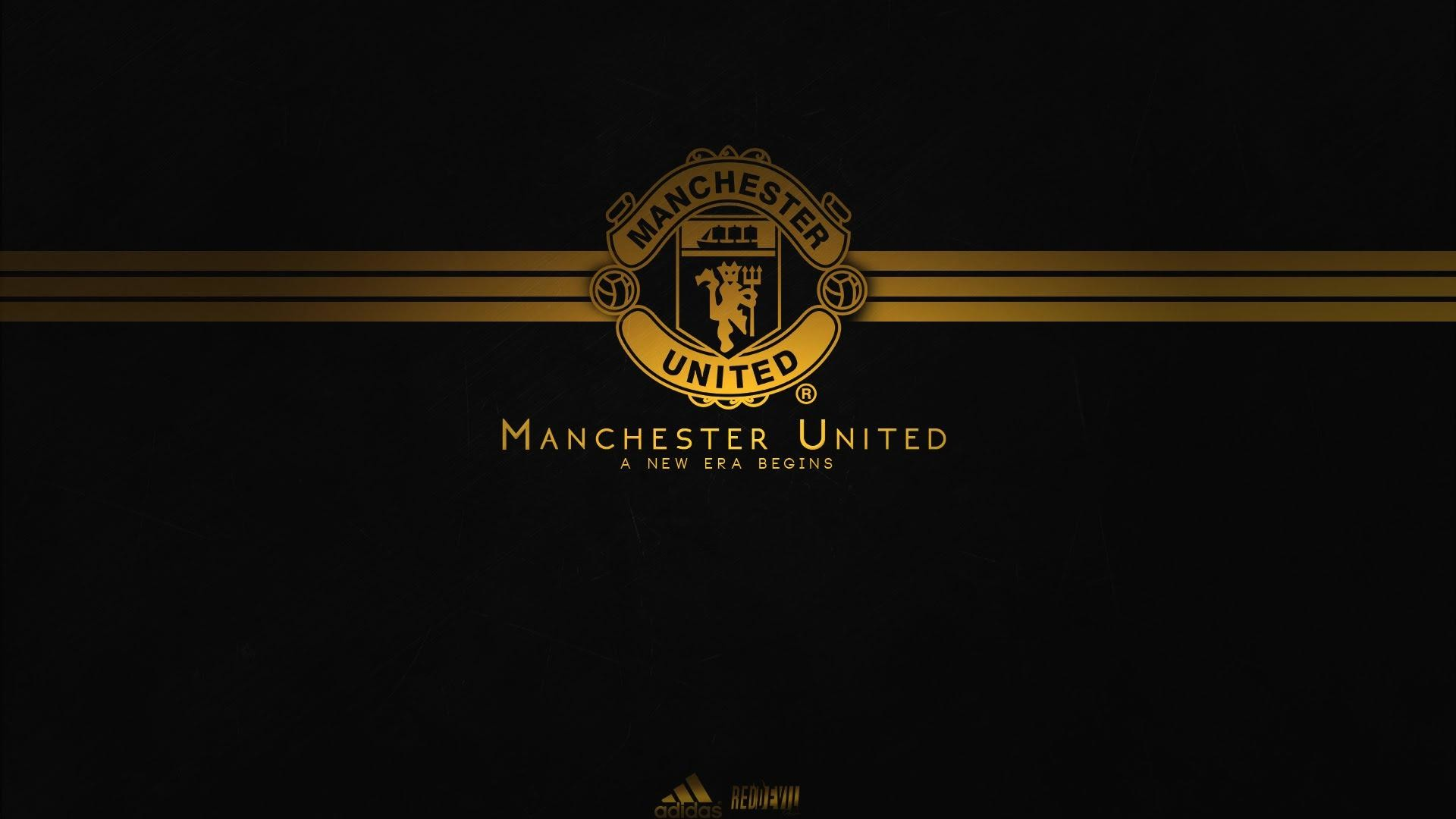Manchester United Logo Wallpaper Hd 2017 Wallpapertag