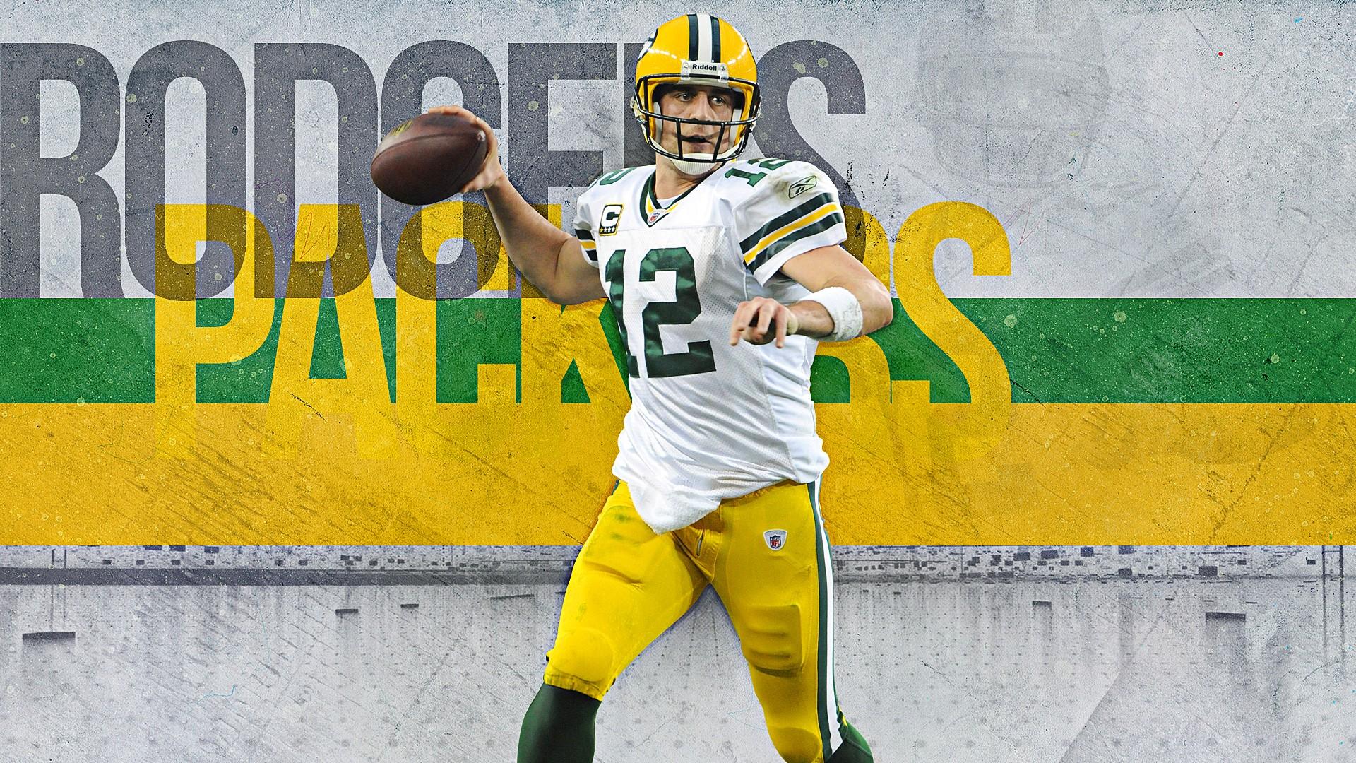 Aaron Rodgers wallpaper ·① Download free full HD ...