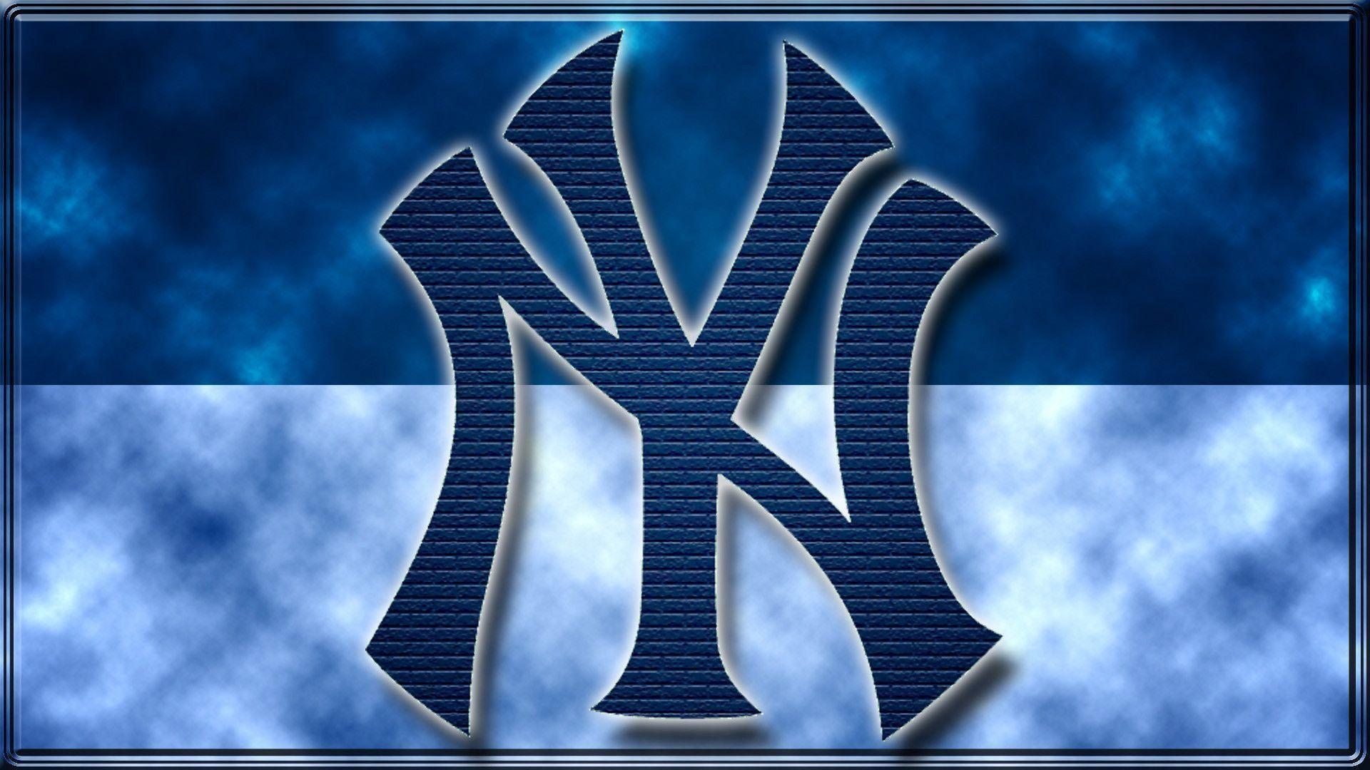 New york yankees logo wallpaper ny biocorpaavc