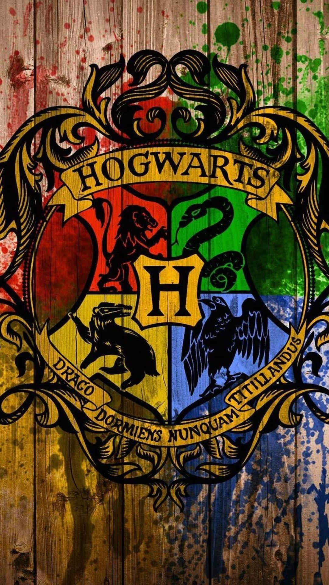 Harry Potter House Phone Backgrounds Wwwtopsimagescom