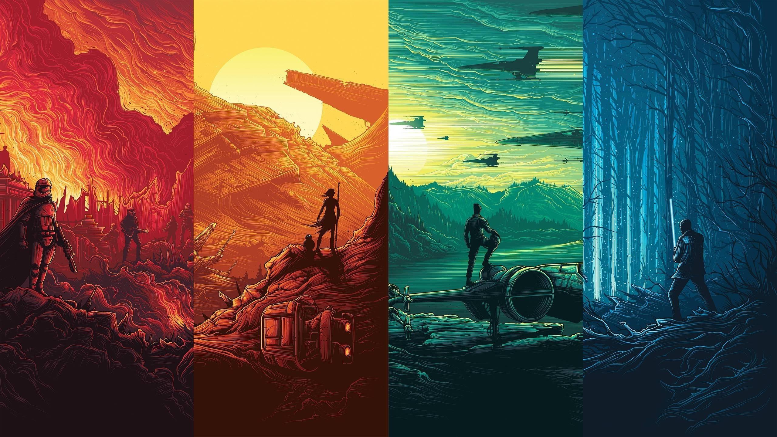 star wars episode 7 wallpaper ·① download free stunning high