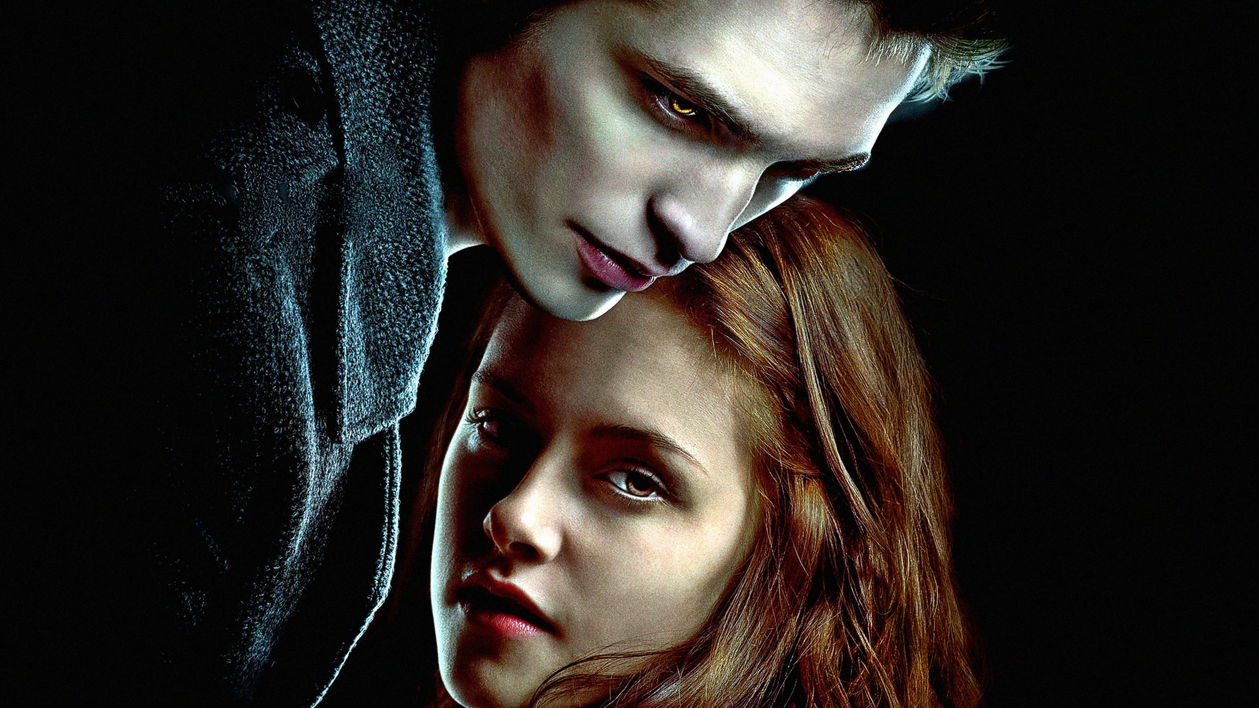 Robert pattinson twilight wallpaper - Twilight wallpaper ...