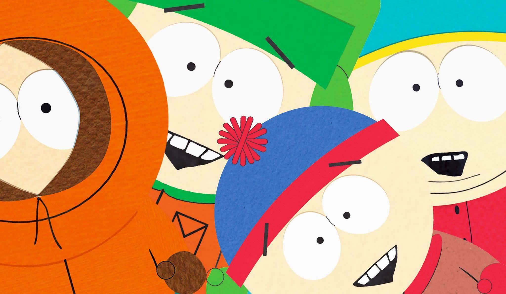 South Park Backgrounds 1