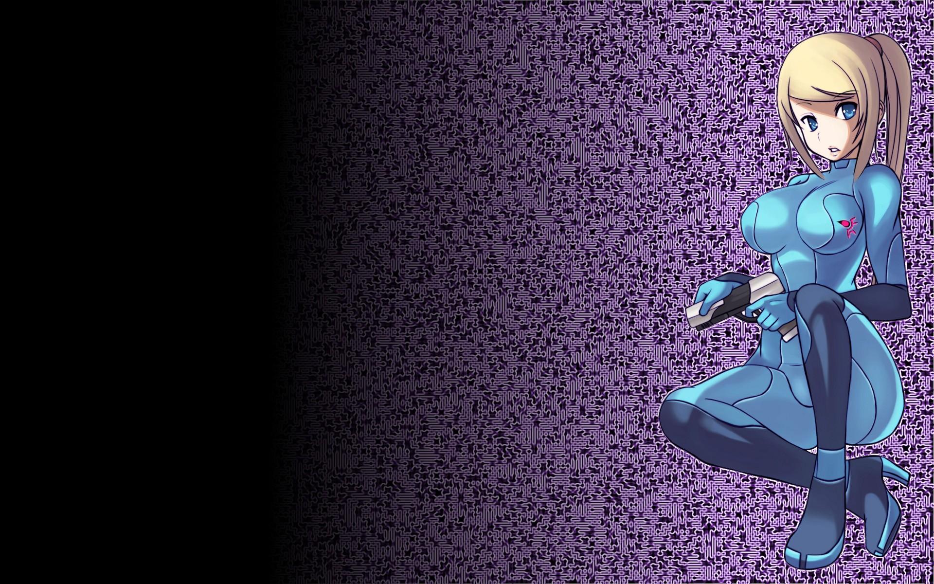 Zero Suit Samus Wallpaper Download Free Amazing Hd Wallpapers