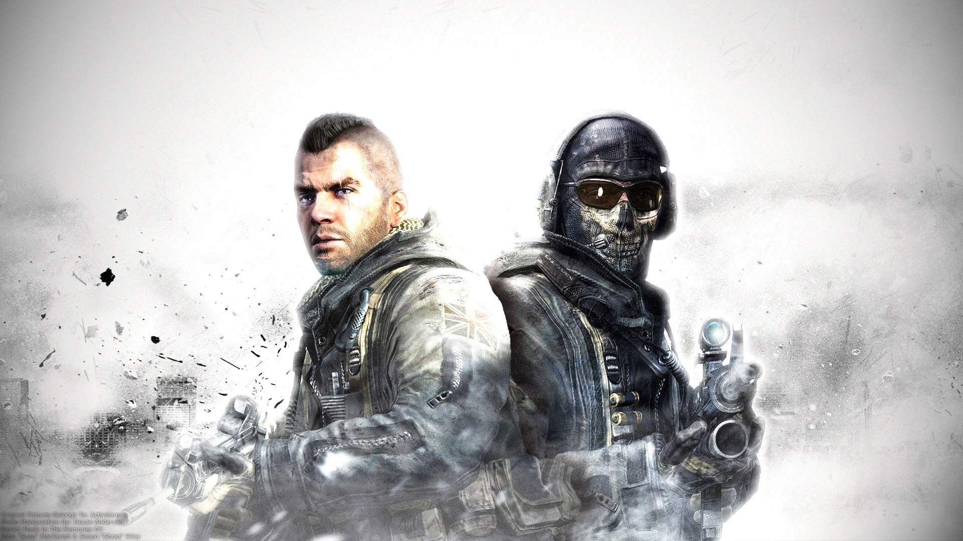 Cod wallpaper download free stunning full hd - Call of duty ghost wallpaper hd iphone 5 ...