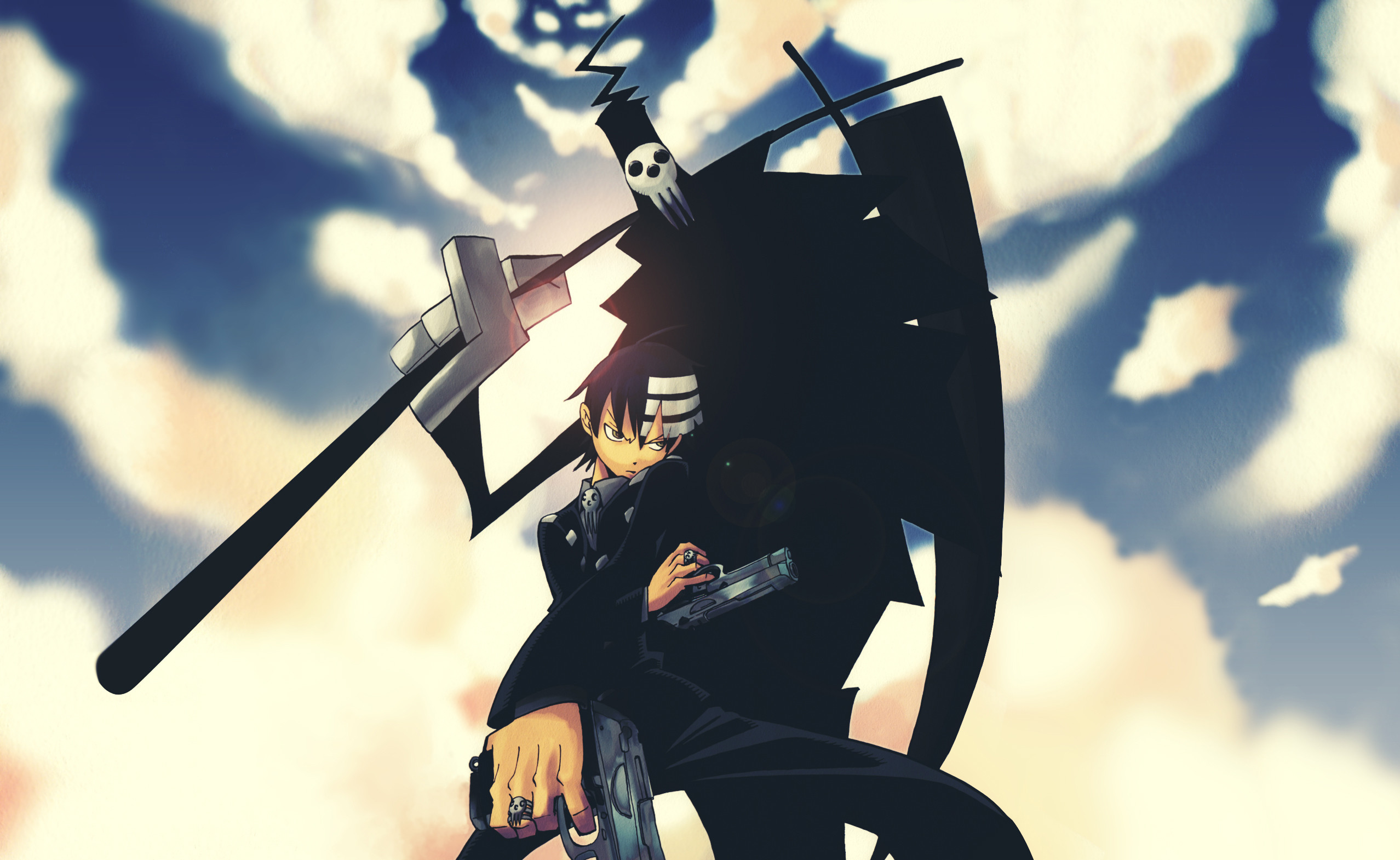Soul eater games free