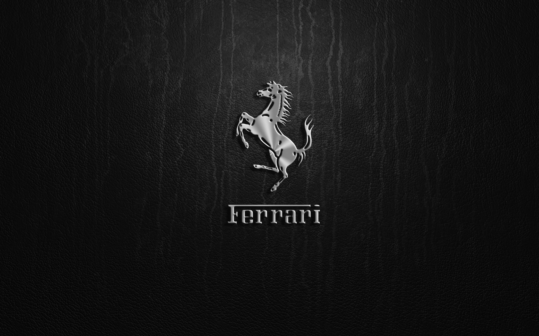Ferrari Badge Wallpaper Wallpapertag