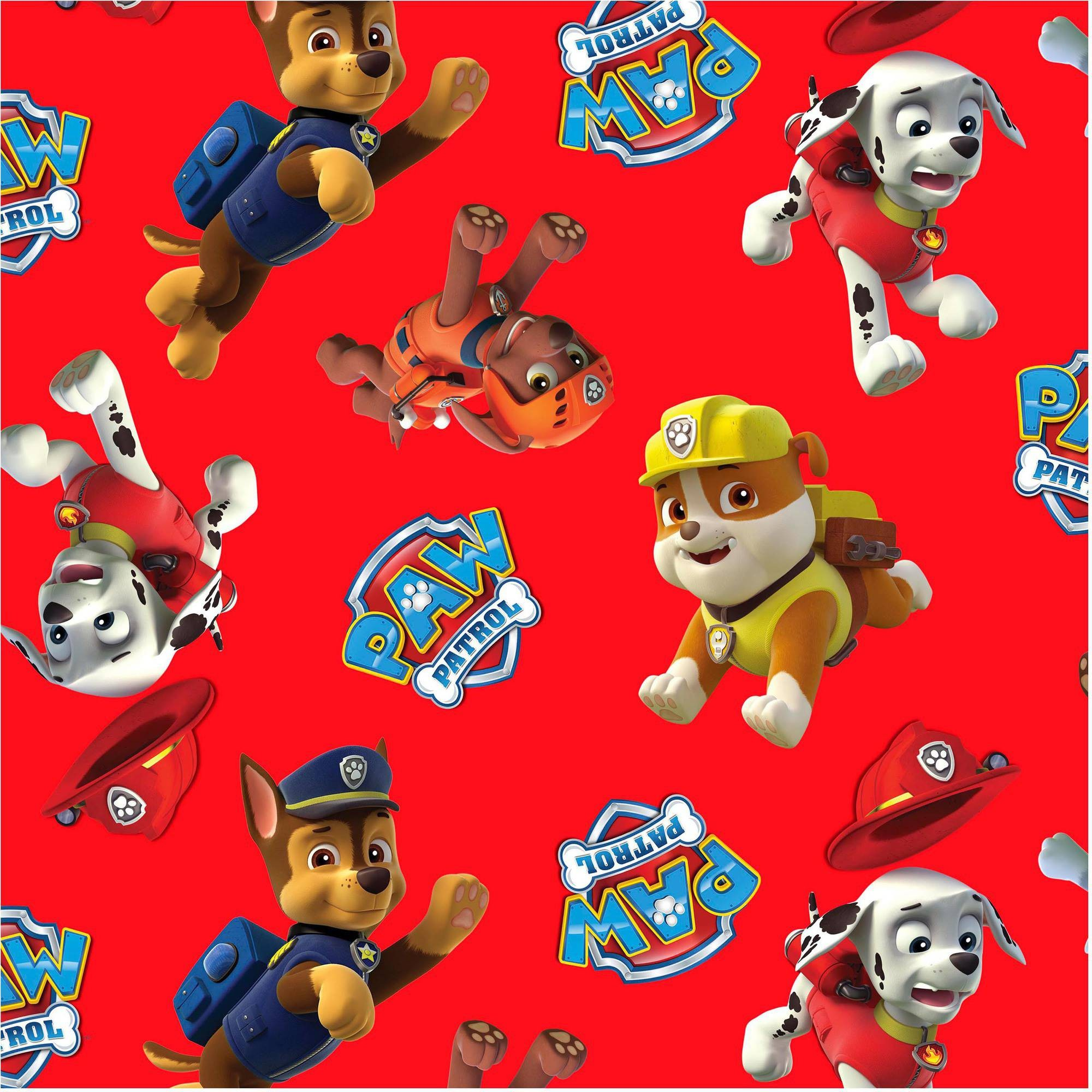 Paw Patrol background ·① Download free wallpapers for ...