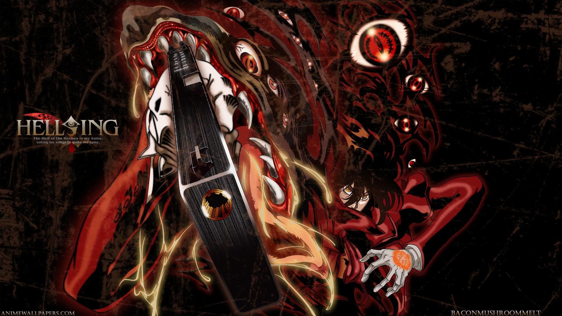 Explore Fantasy Pictures Hellsing Alucard