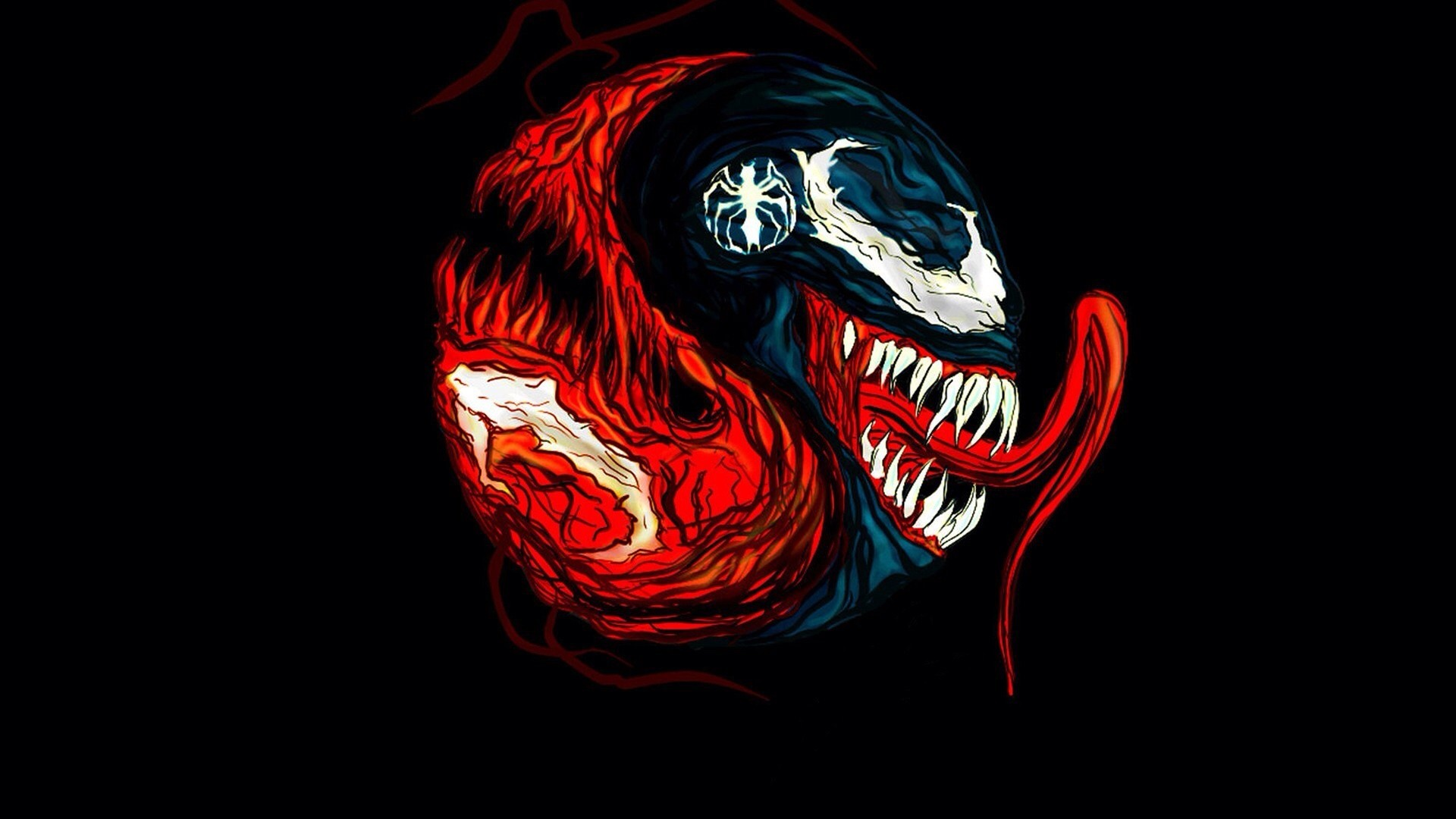 Venom Band Hd Wallpaper