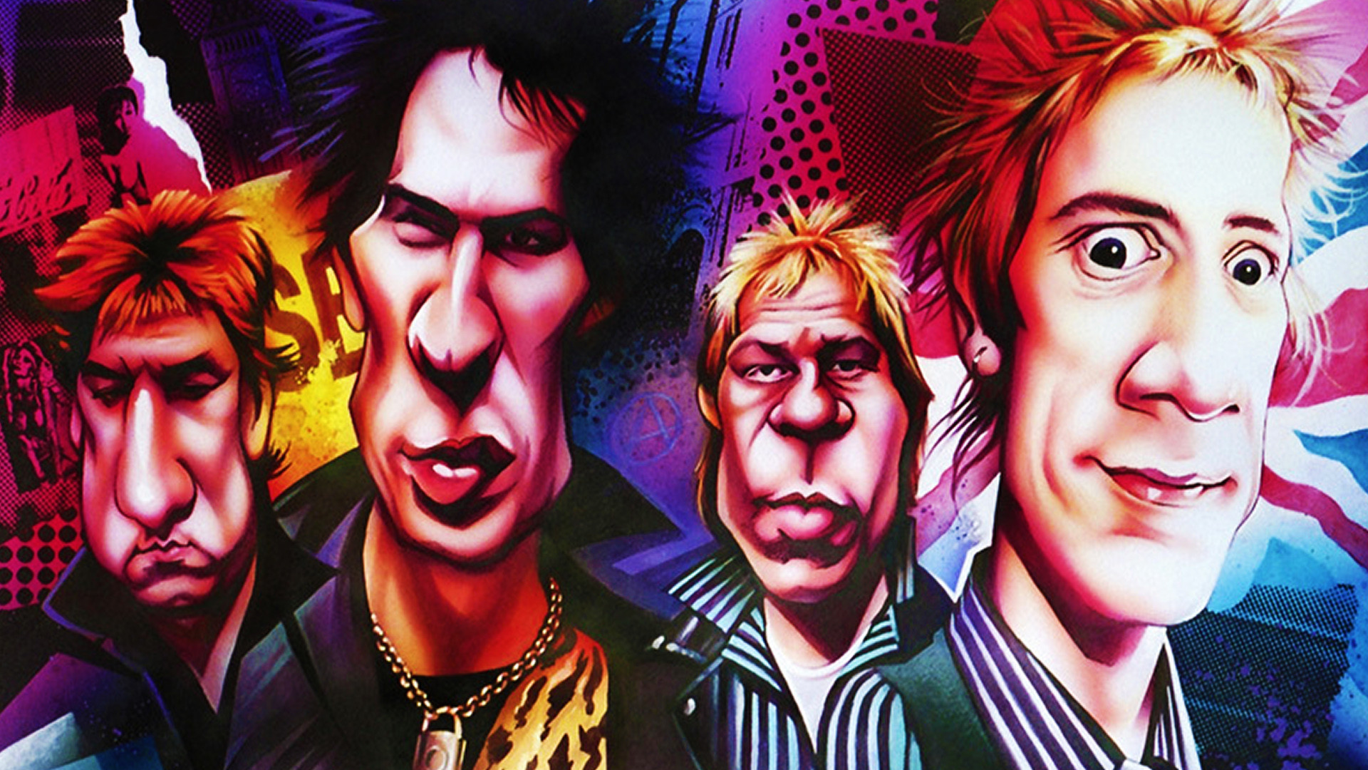 The sex pistols the making of never mind the bollocks