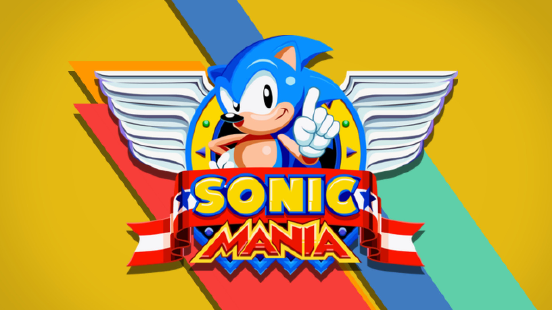 Sonic Mania Wallpapers Wallpapertag