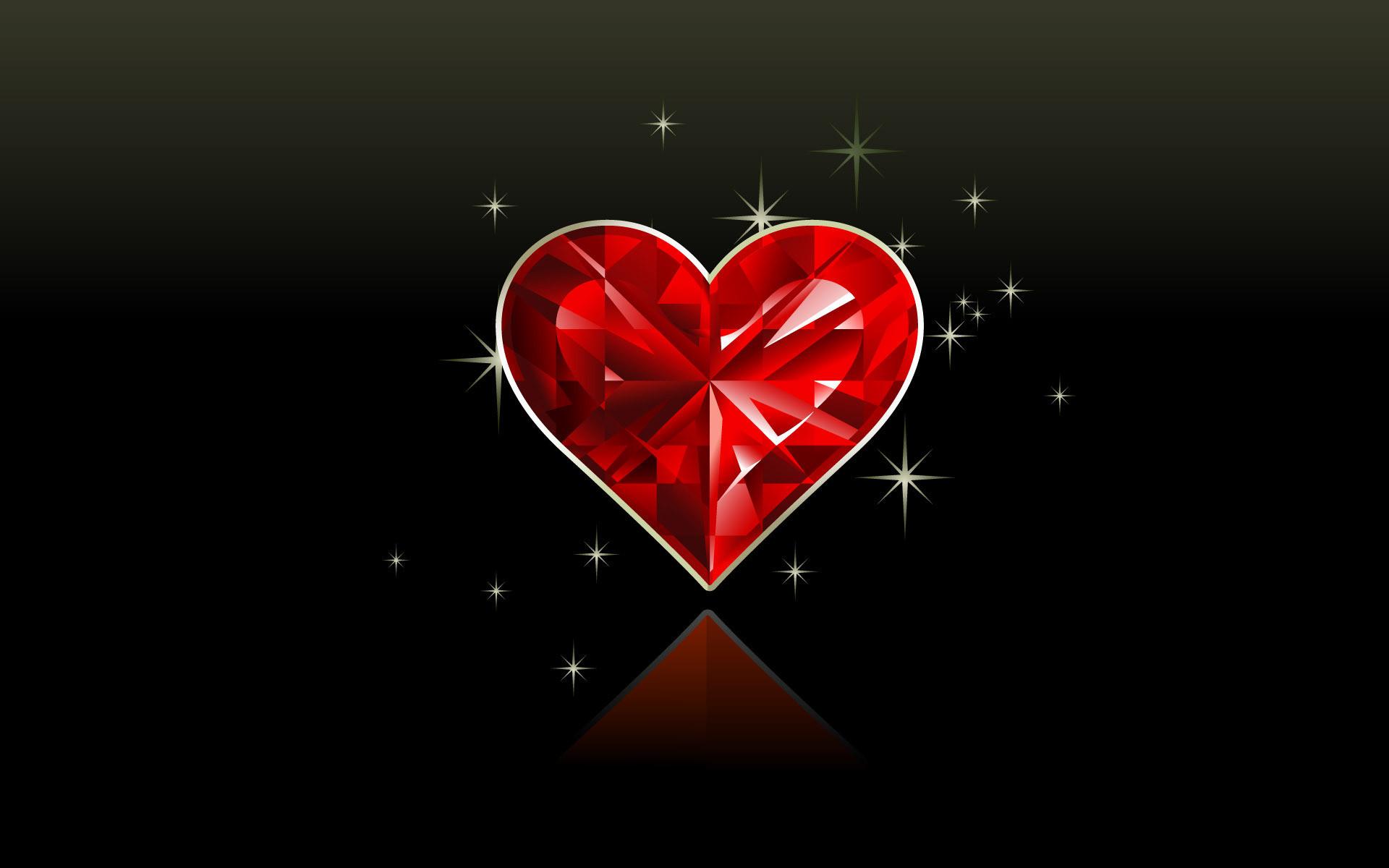 Love Heart Wallpaper Hd Wallpapertag: Cool Heart Wallpapers ·① WallpaperTag