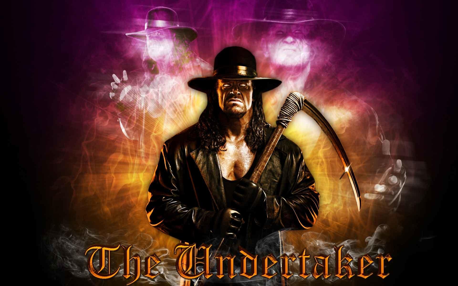 Undertaker Wallpaper 2018 Hd 1