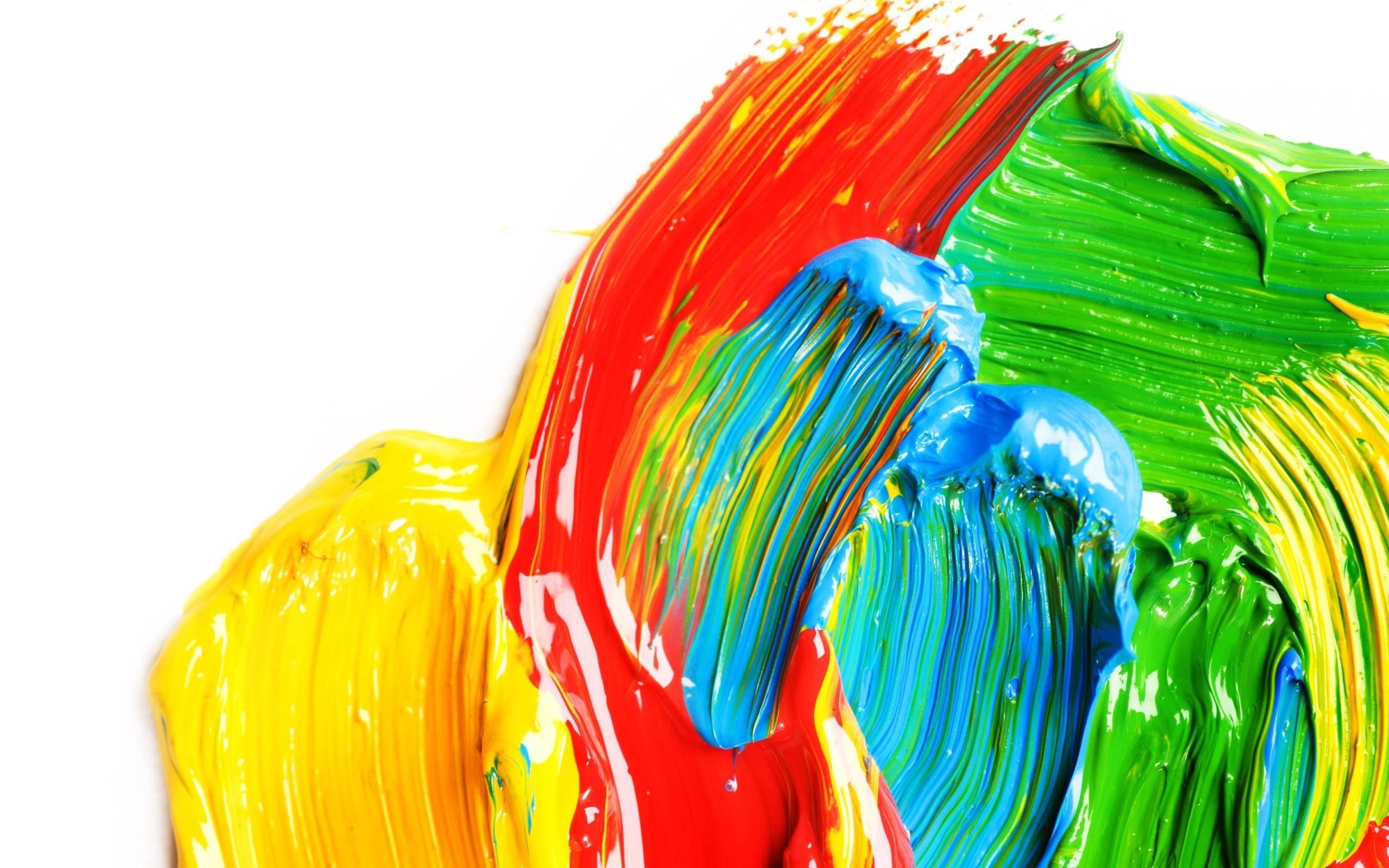 Bright Color Wallpaper 1