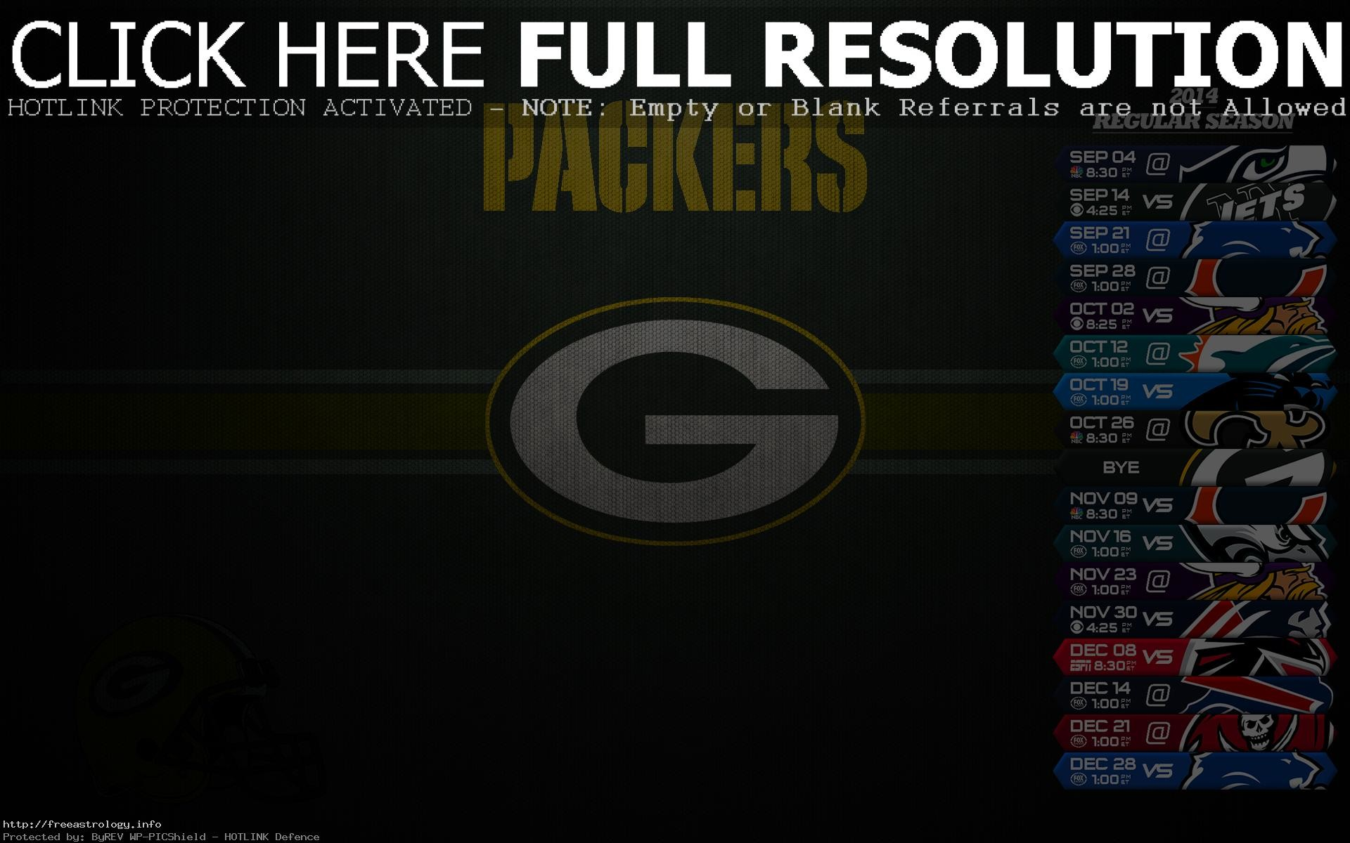 Green Bay Packers Wallpapers Wallpapertag