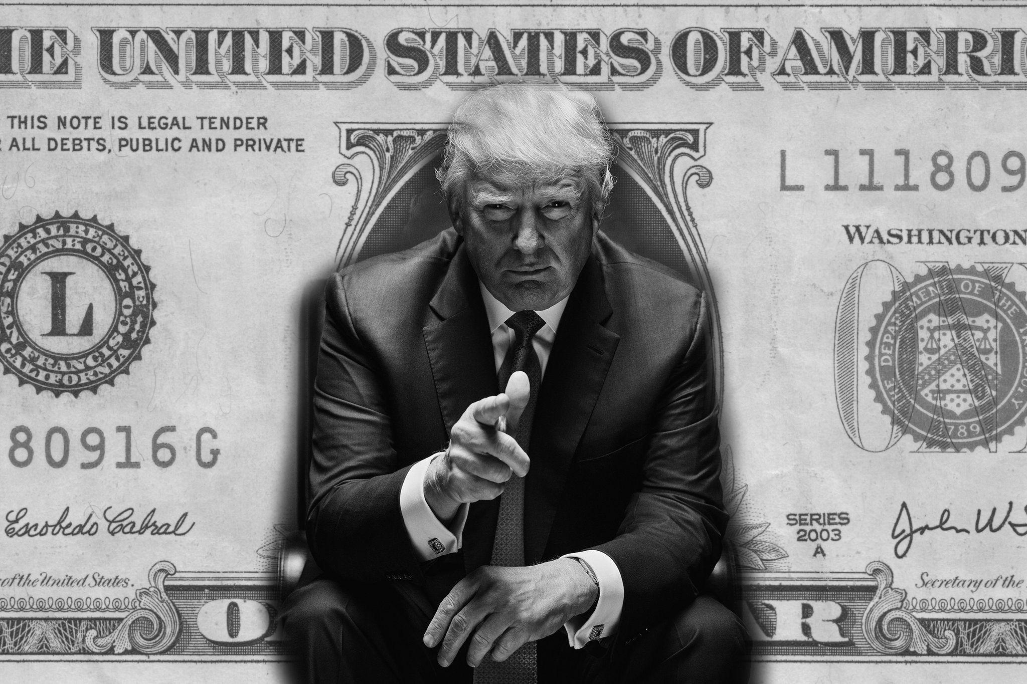 Trump Wallpaper Download Free Cool Backgrounds For Desktop