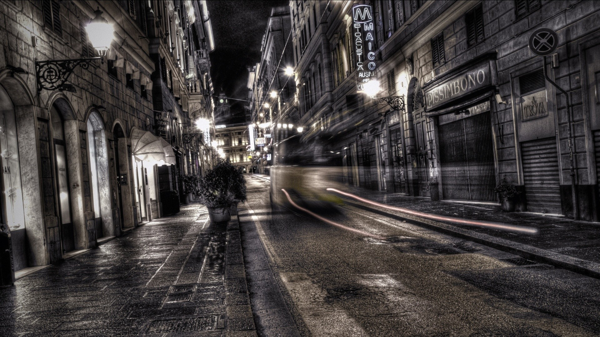 City Street Background 1 Download Free High Resolution Backgrounds