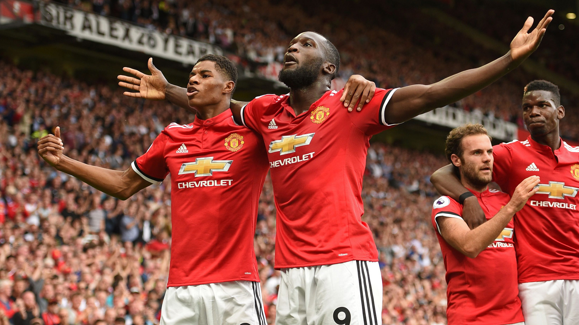 Manchester United Wallpaper 2018 ·① WallpaperTag